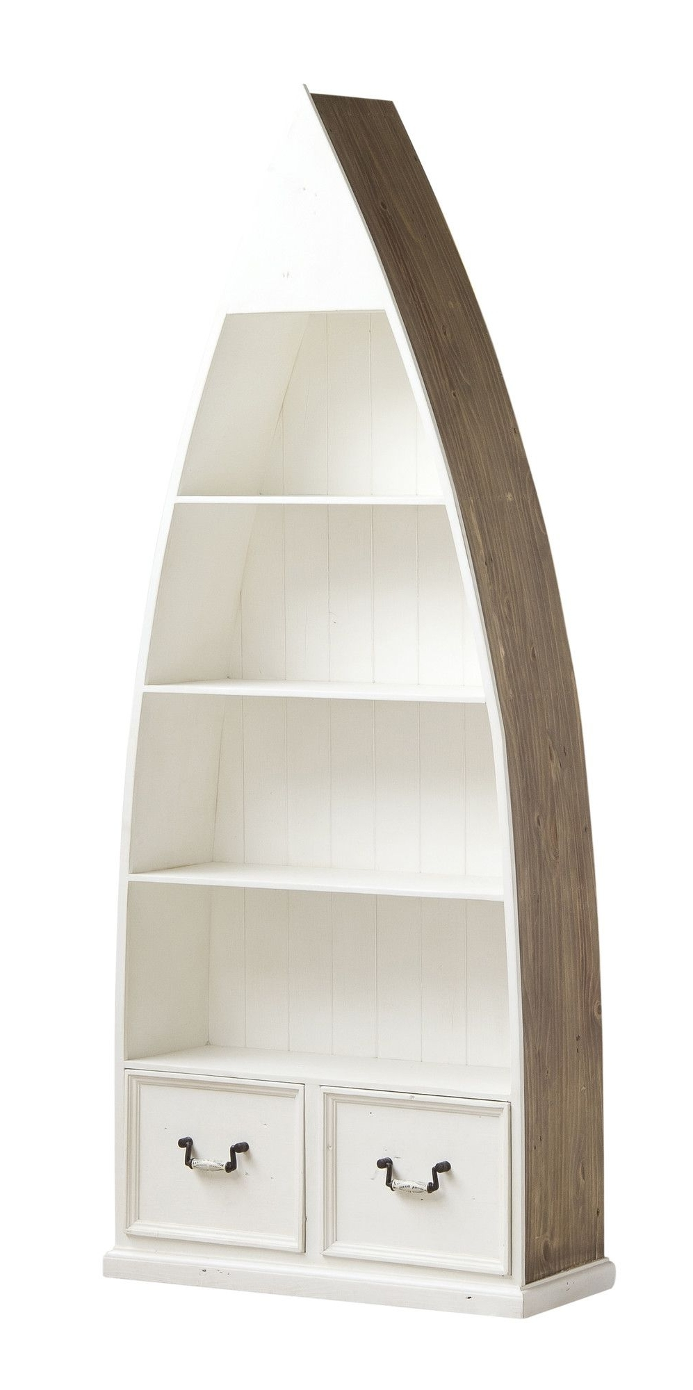 Nautical For Boat Bookcases (View 10 of 15)
