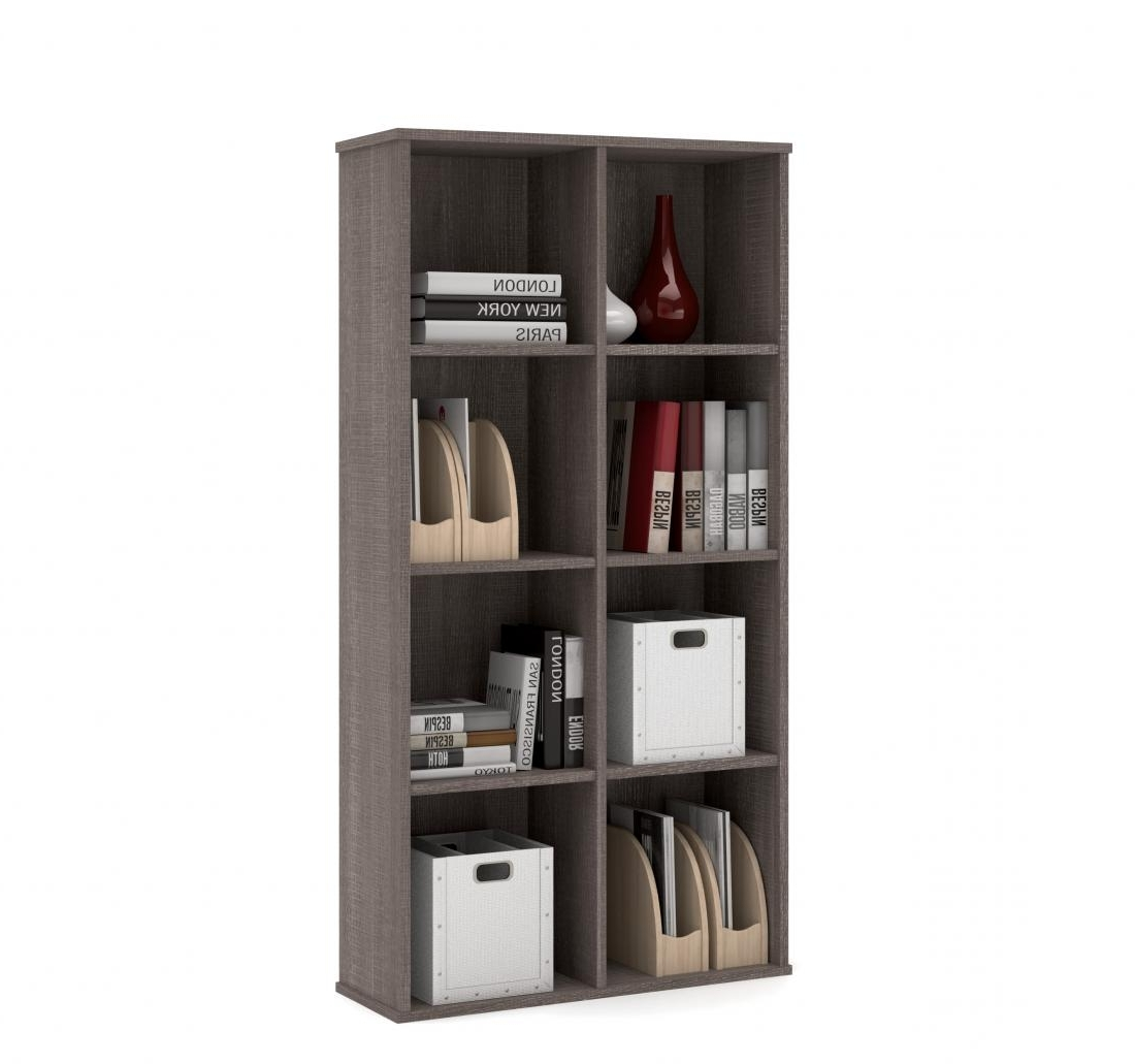 Newest Bookcases – Cubby Bookcase (View 5 of 15)