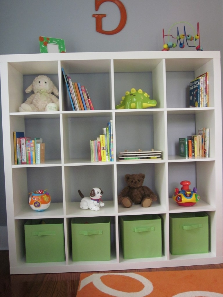 Newest Bookcases Ideas: Wonderful Bookcase For Nursery Bookcases For Baby Intended For Nursery Bookcases (View 12 of 15)