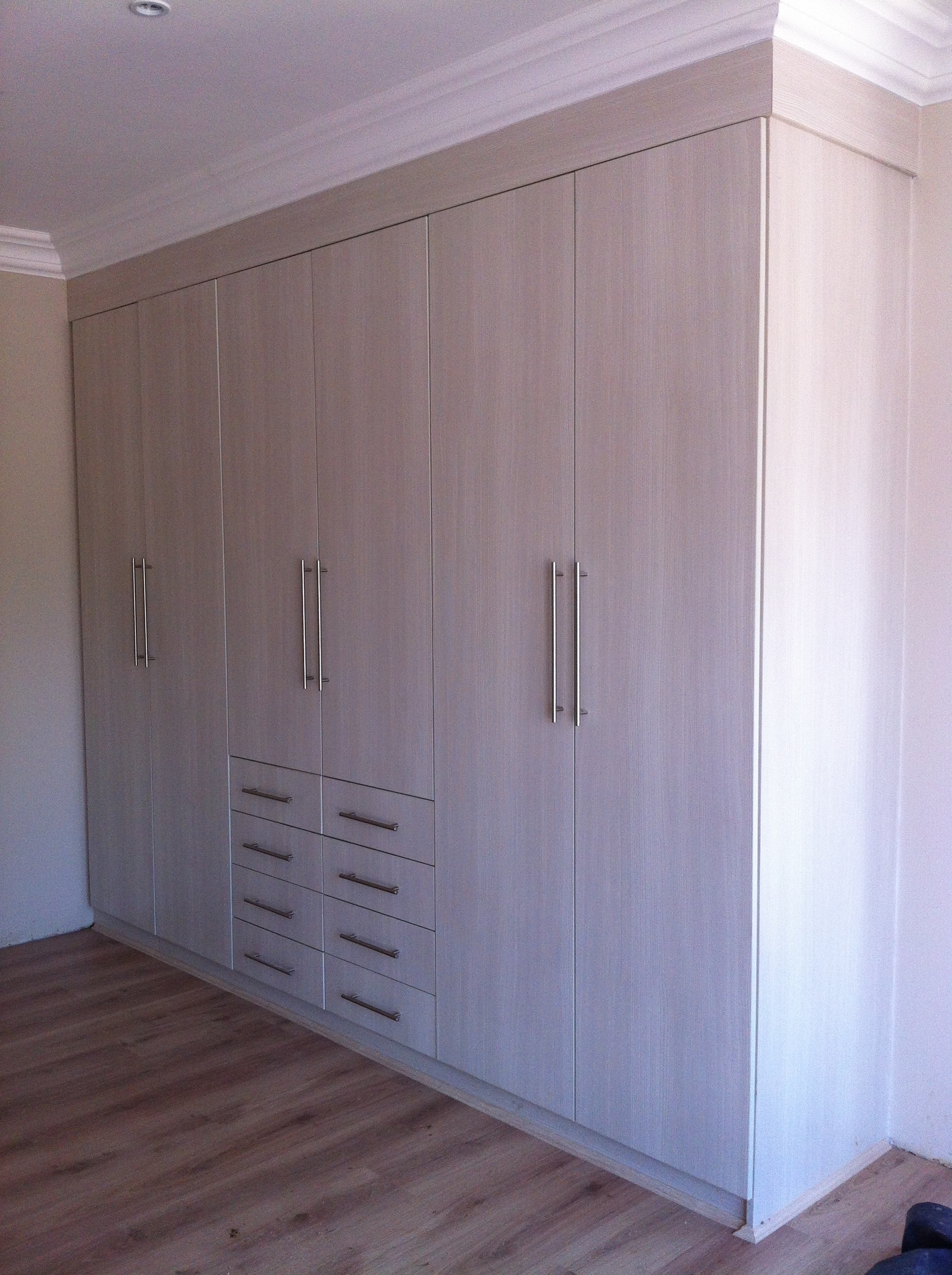Newest Built In Cupboard – The Woodworker Pertaining To Built In Cupboards (View 12 of 15)