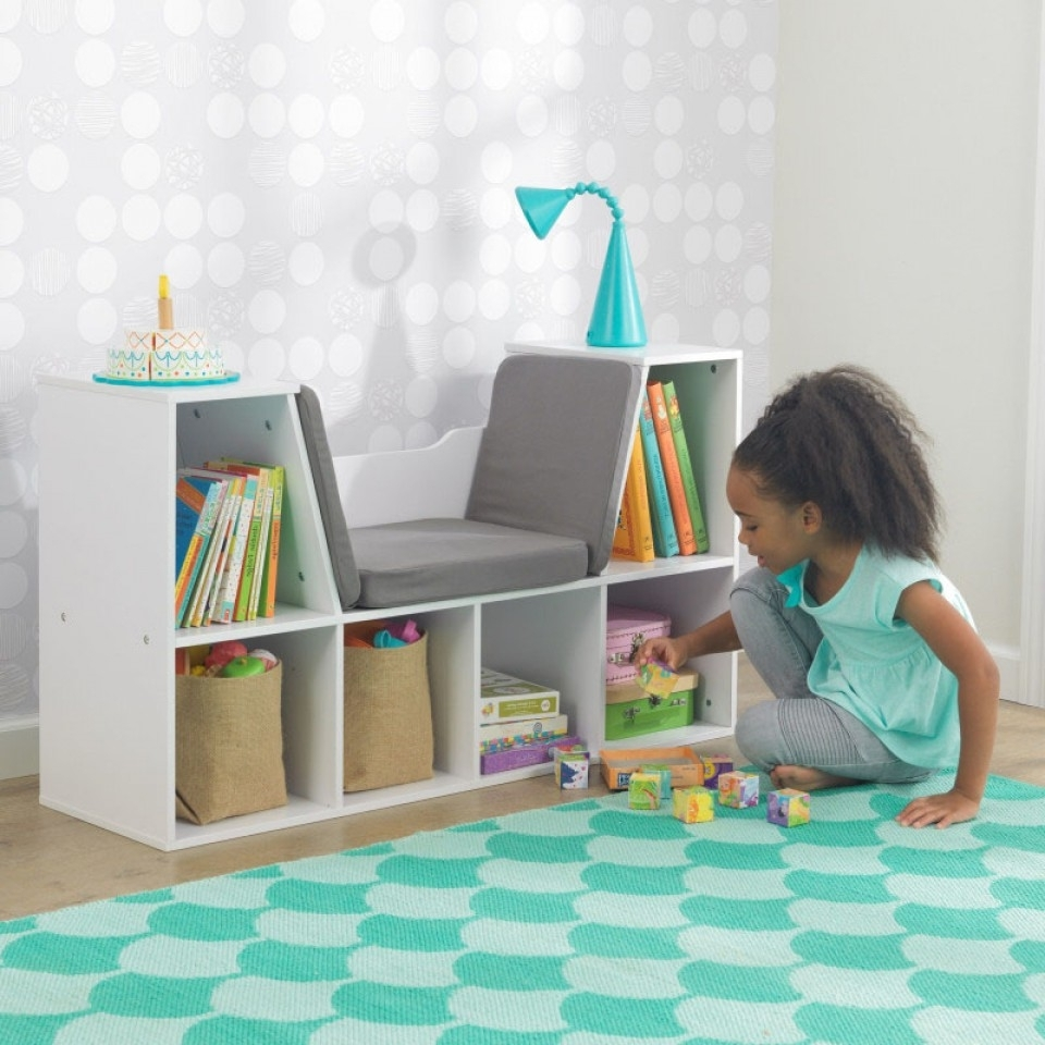 Newest Kids Bookshelves & Bookcases (View 11 of 15)