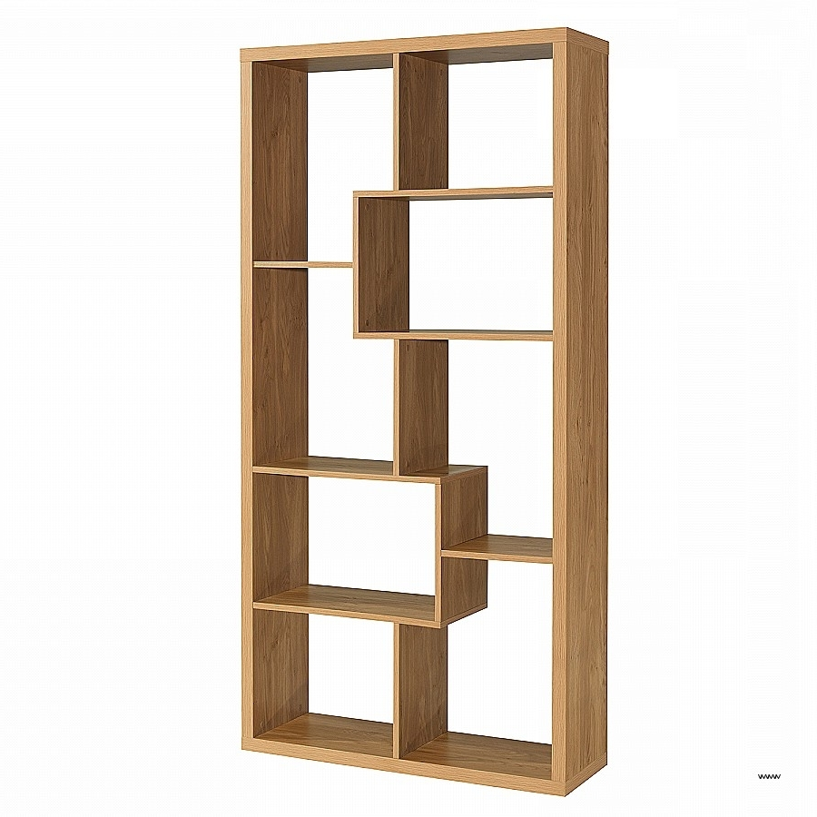 Newest Wall Units: Fresh Contemporary Wall Shelving Units, Modern Wall With Oak Wall Shelving Units (View 3 of 15)