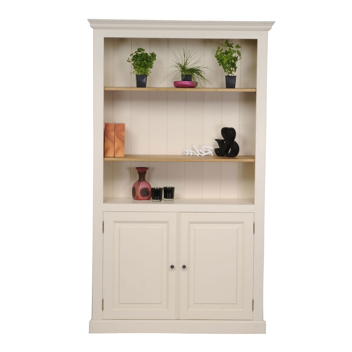 Oak Furniture Solutions Within Well Known Painted Oak Bookcases (View 10 of 15)