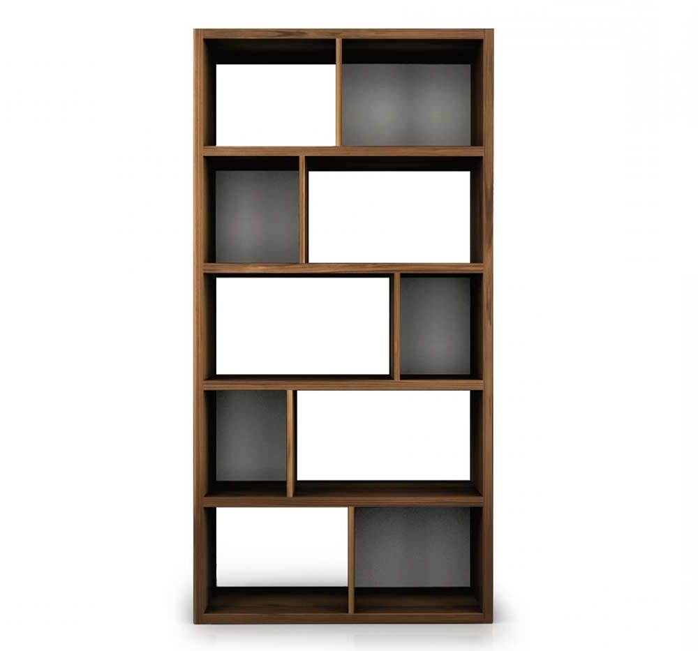 Office Bookcases And Shelves Regarding Current Office Bookcases (View 3 of 15)