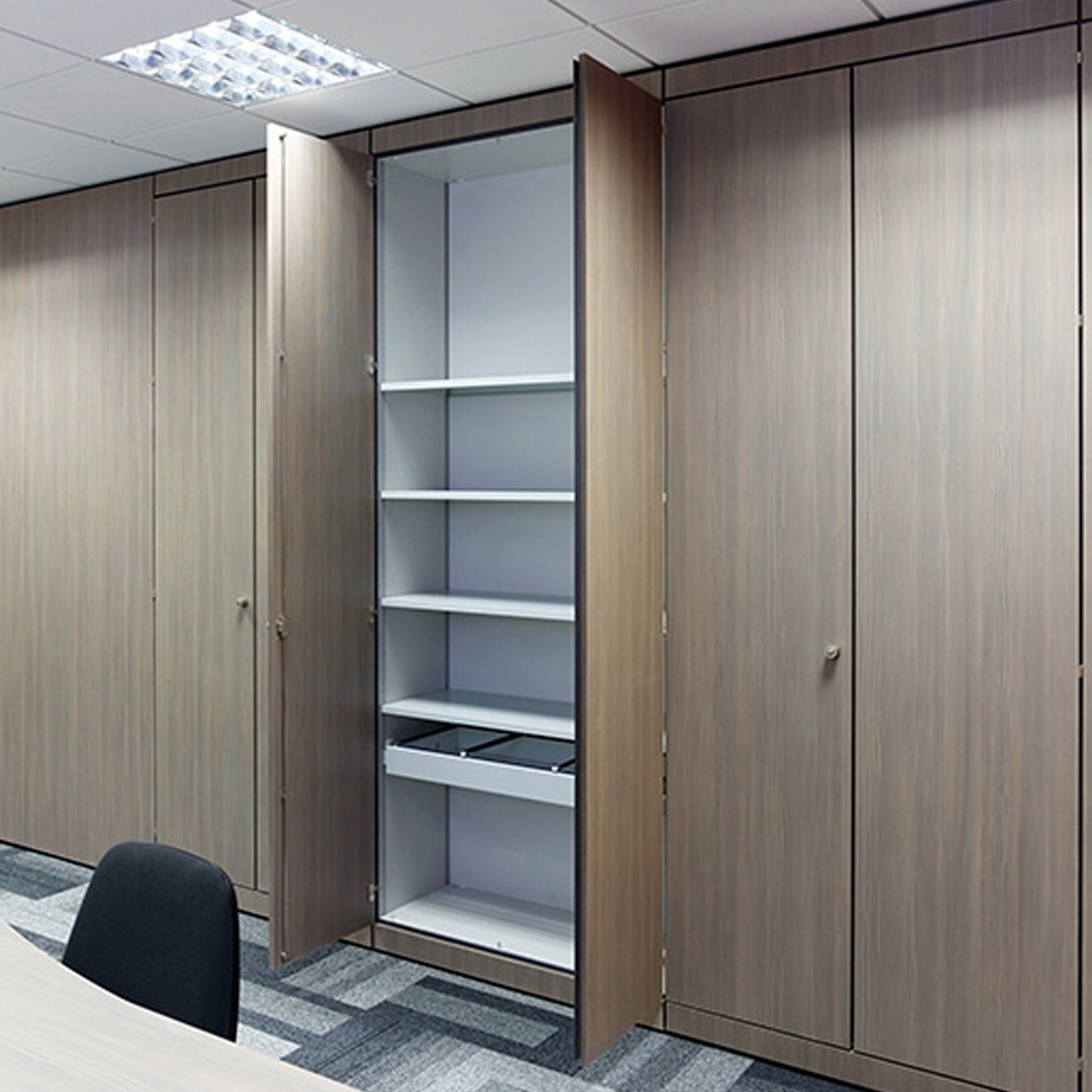 Featured Photo of Wall Cupboards