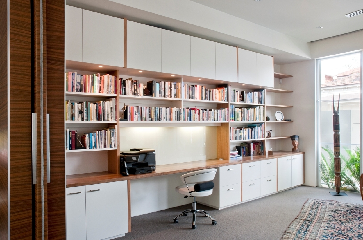 Featured Photo of Office Wall Cupboards