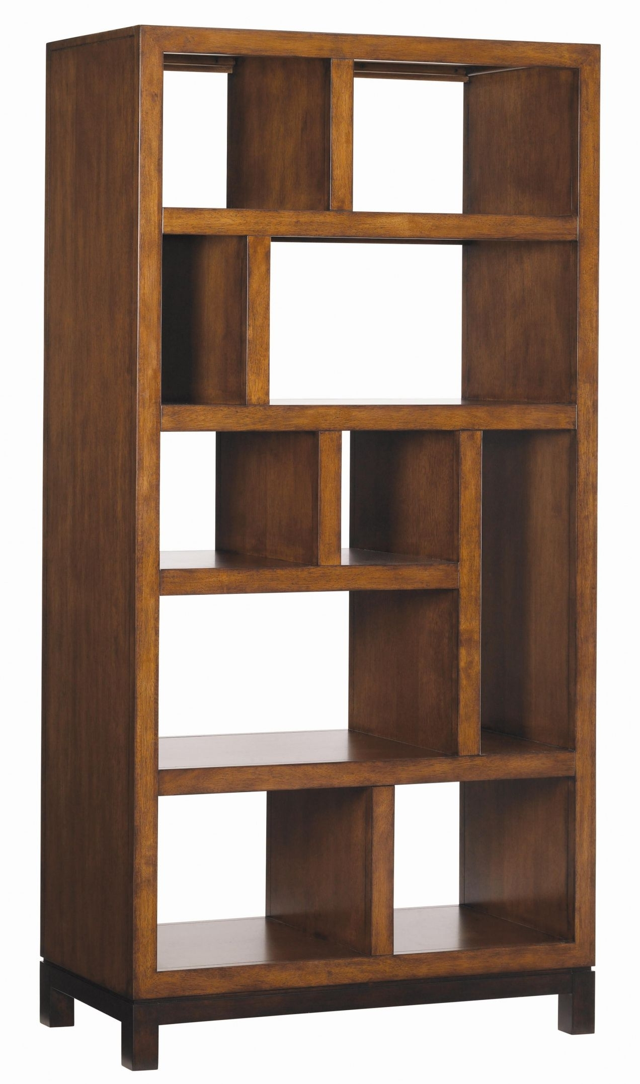 Featured Photo of Open Back Bookcases