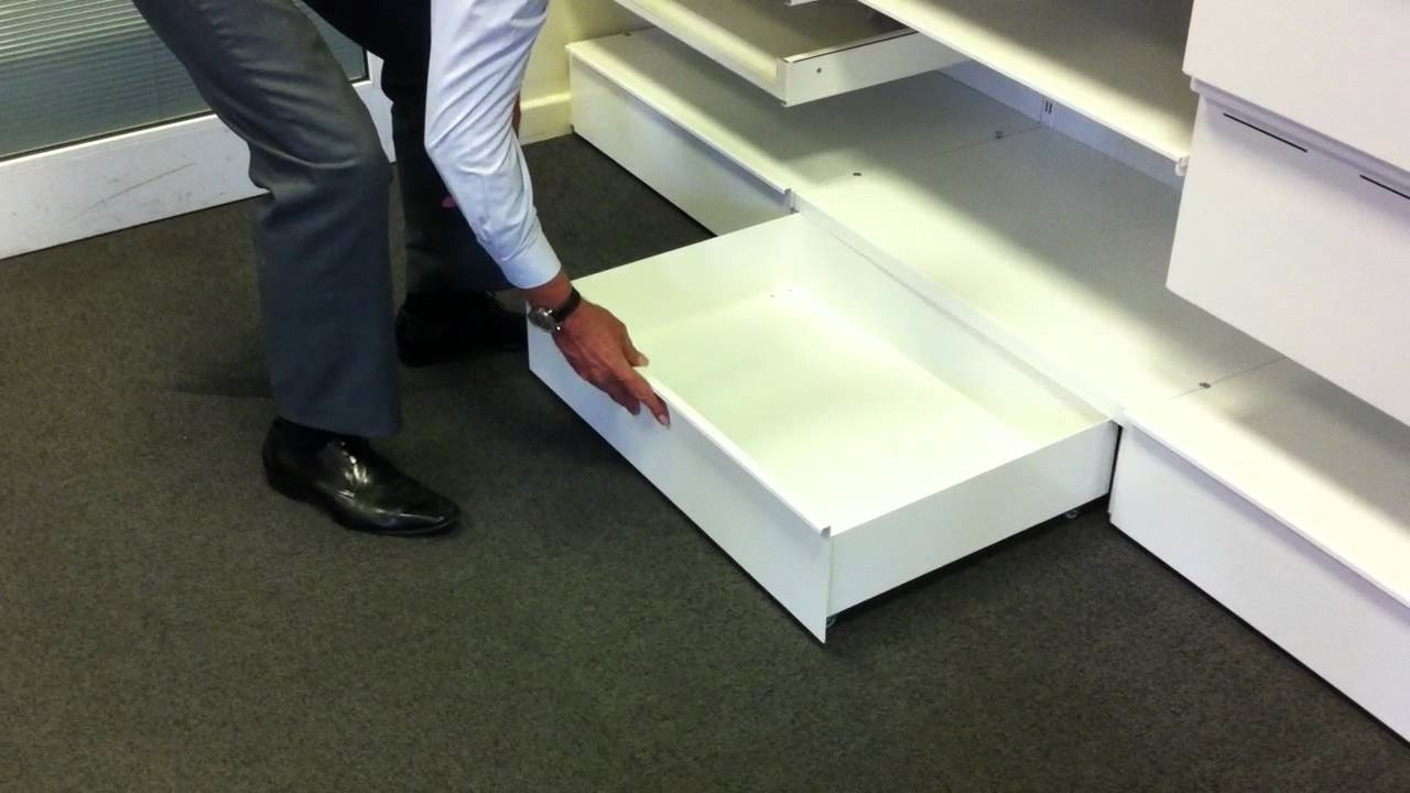 Pharmac Base Plinth Drawer (View 7 of 15)