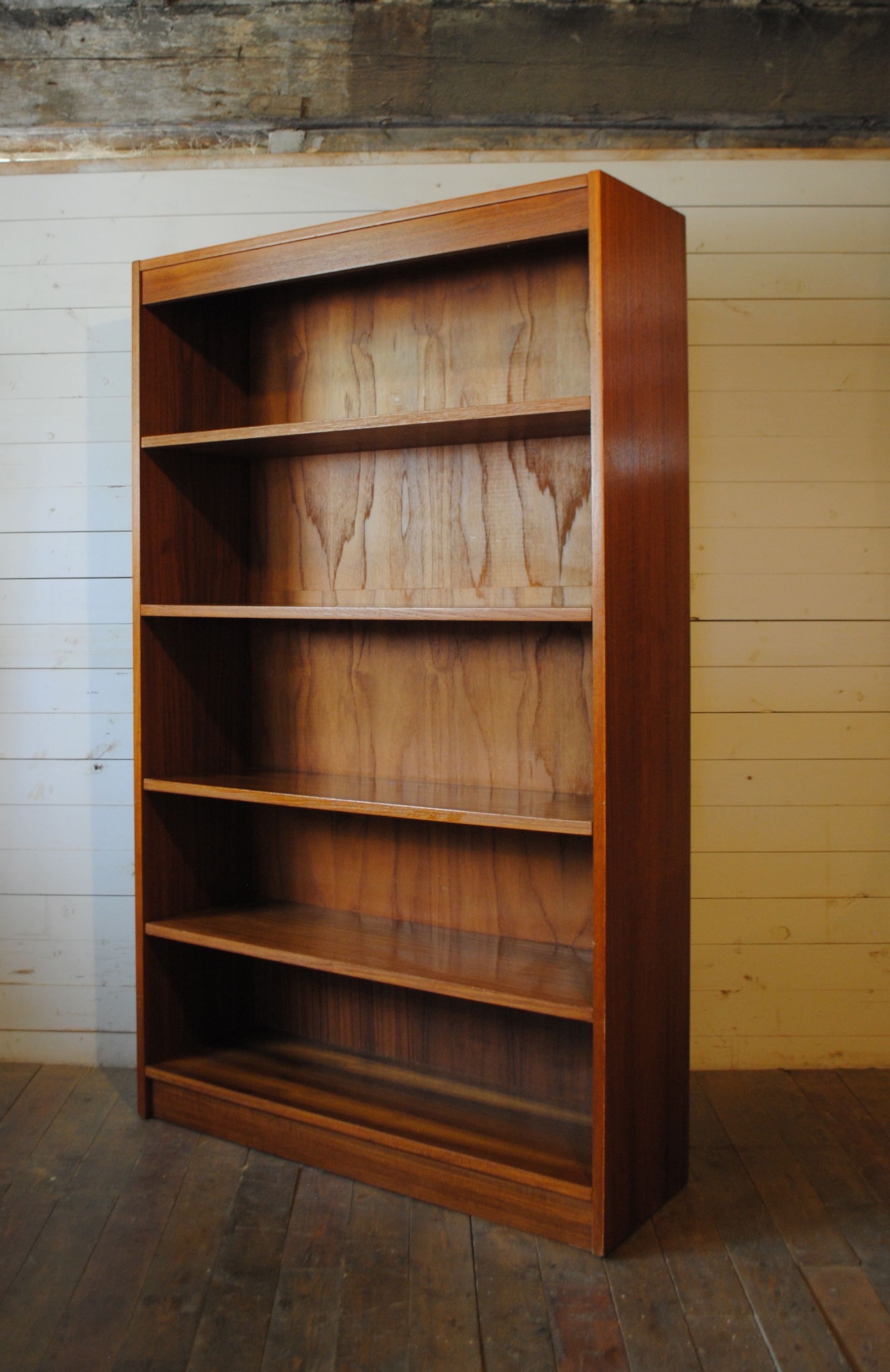 Phylum Furniture Within Teak Bookcases (View 3 of 15)