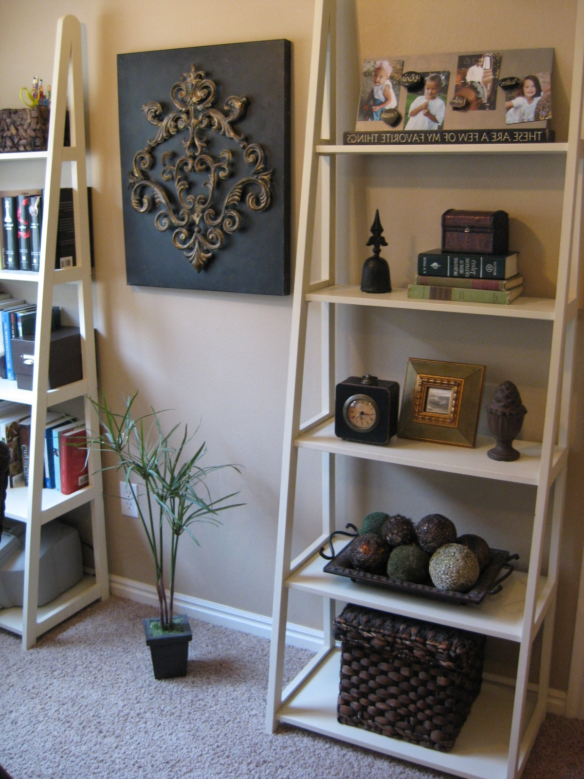 Pier One Bookcases In Popular Tda Decorating And Design: July (View 9 of 15)