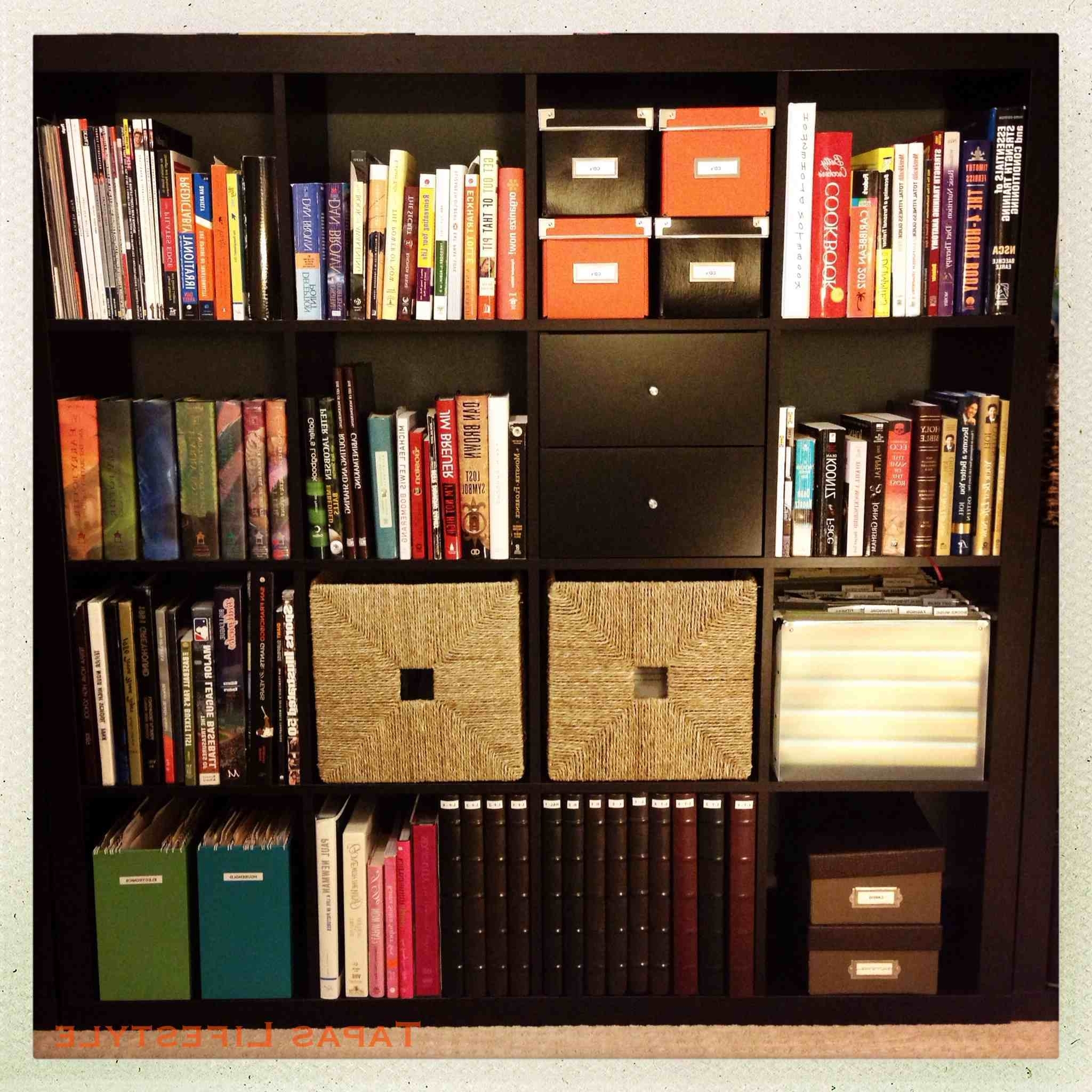 Pinterest For Newest Ikea Expedit Bookcases (View 11 of 15)