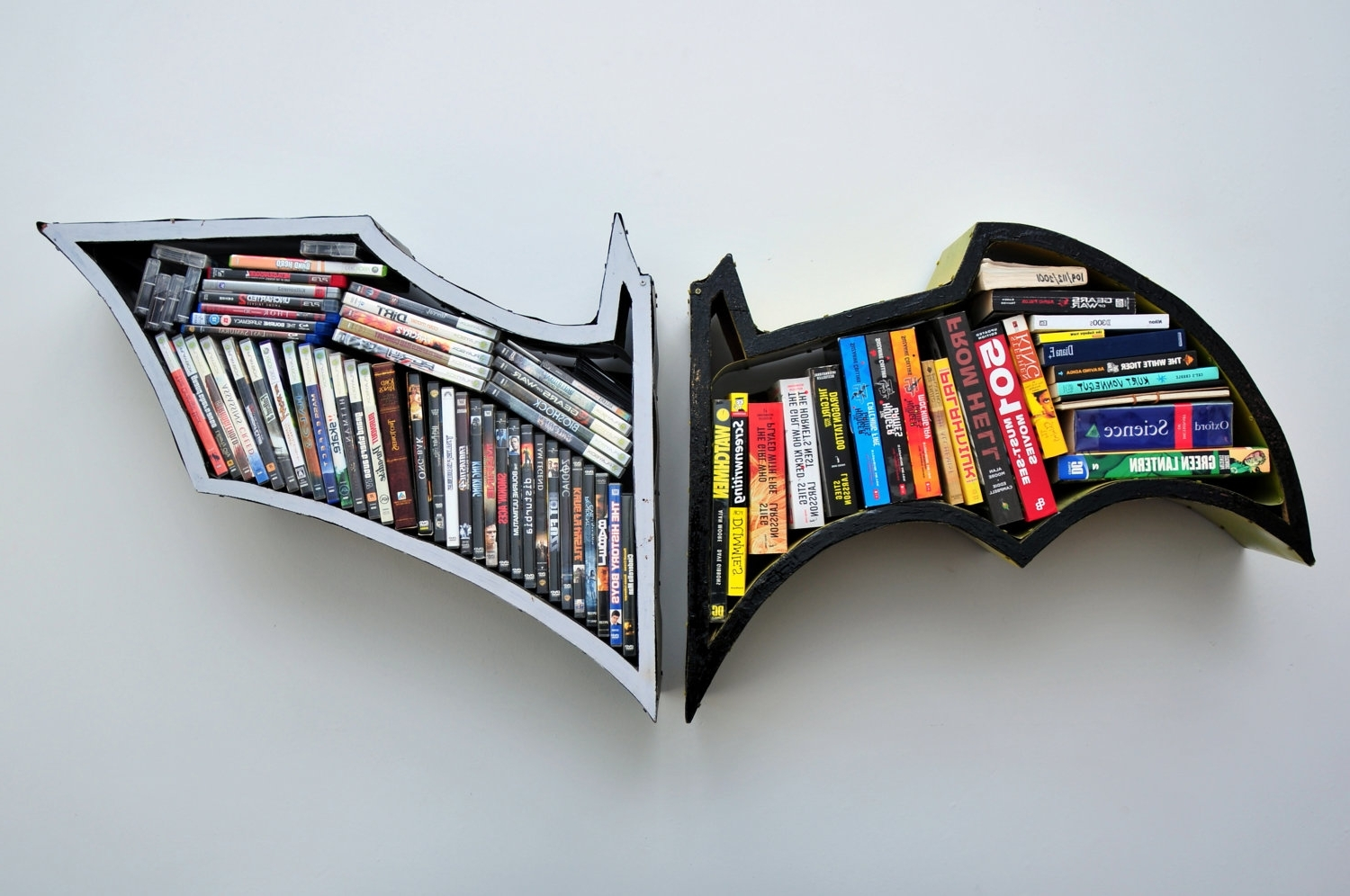 Pinterest Within Batman Bookcases (View 13 of 15)