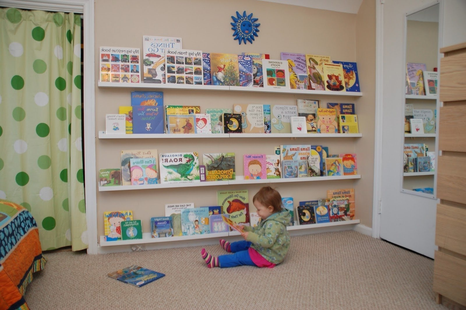 Popular 29 Bookcase Ideas For Kids, 10 Writing Prompt Ideas For Kids My With Regard To Bookcases For Kids Room (View 14 of 15)