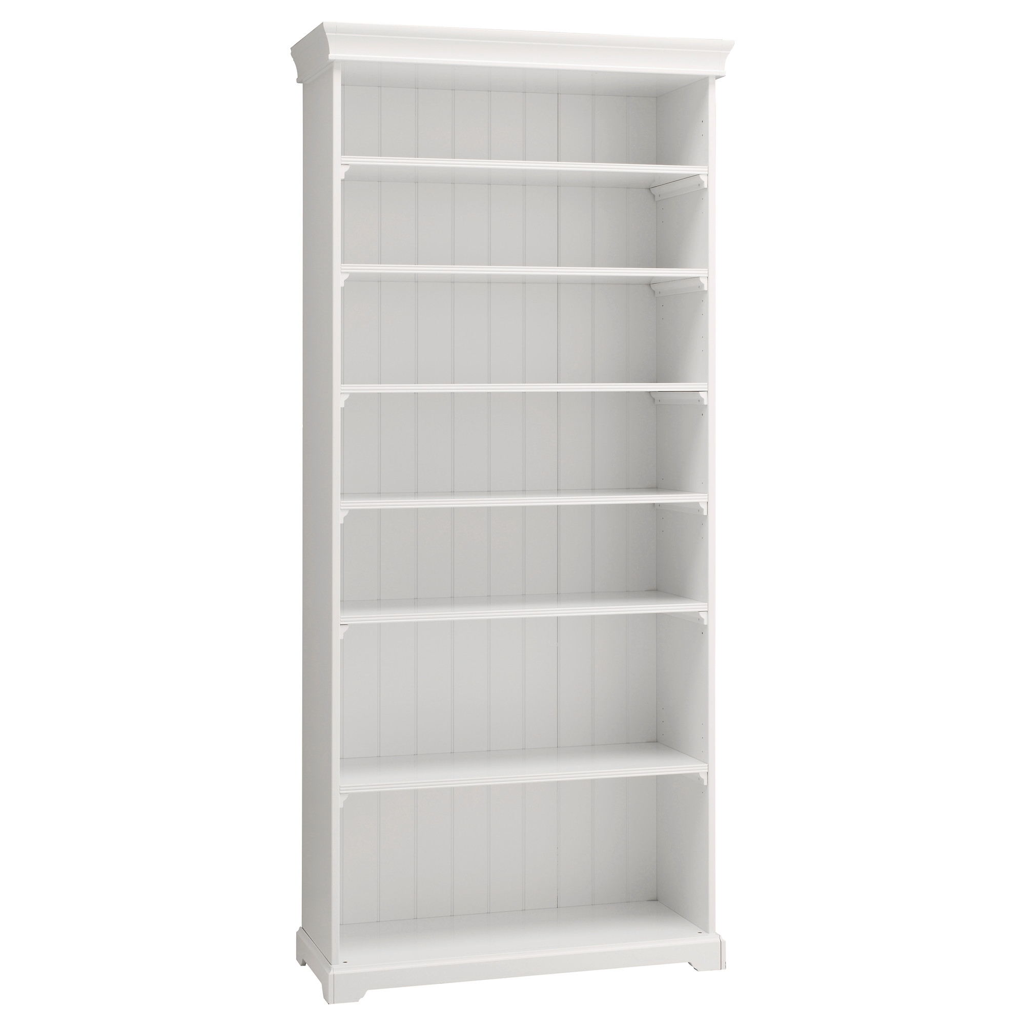 Popular 84 Inch Tall Bookcases Inside Liatorp Bookcase – White – Ikea (View 15 of 15)