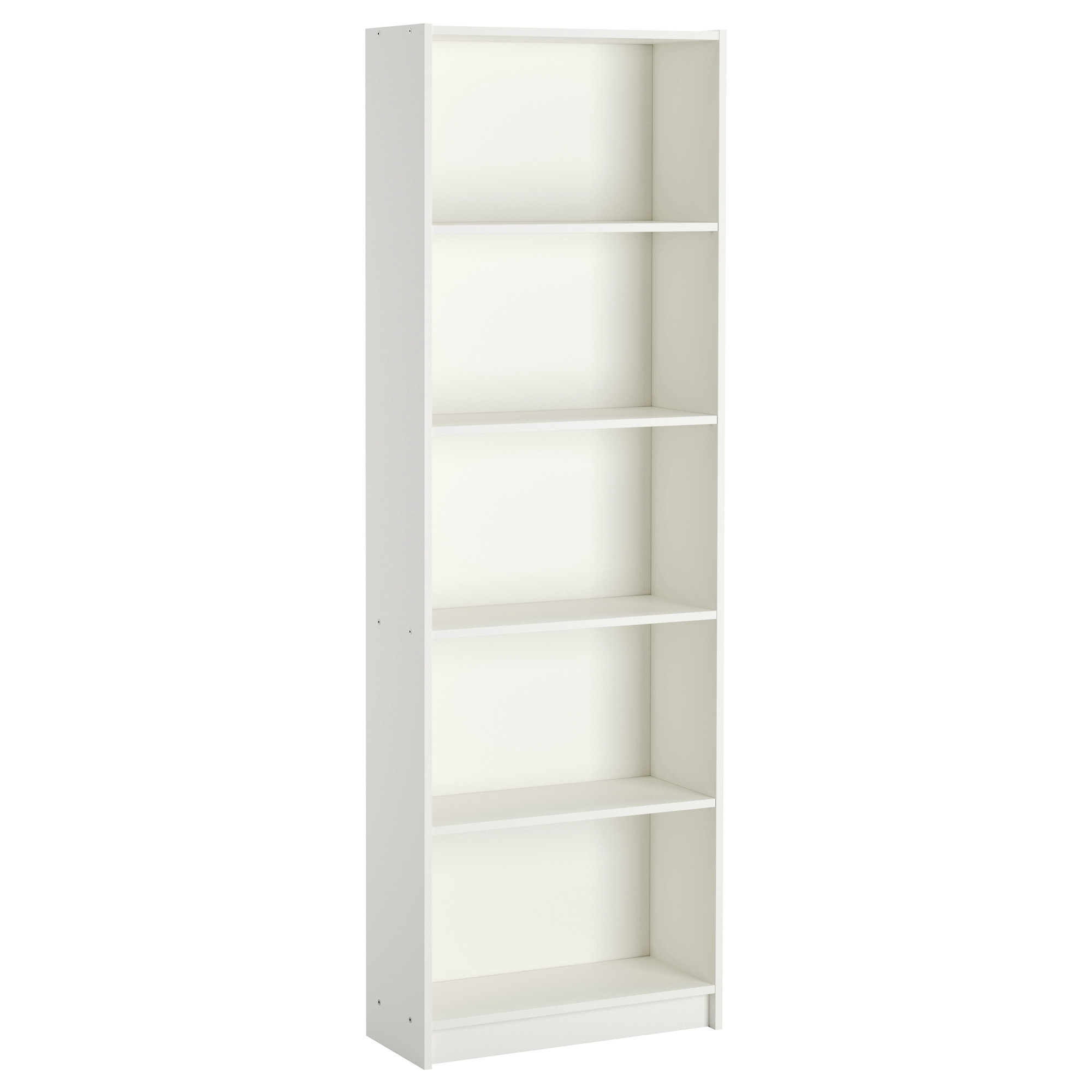 Popular Amazon Bookcases With Regard To Bookcases Ideas: Amazon Com Oxford 24 Inch White Six Shelf Open (View 11 of 15)