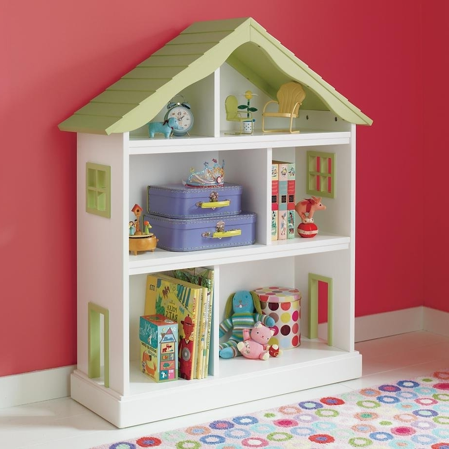Popular Bookcases For Toddlers Regarding Bookshelves For Kid Rooms (View 12 of 15)