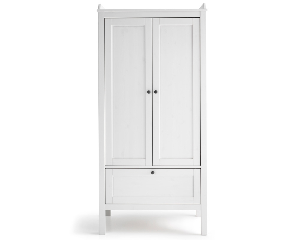 Popular Childrens Wardrobes With Drawers And Shelves Pertaining To Children's Wardrobes – Nursery Wardrobes – Ikea (View 15 of 15)