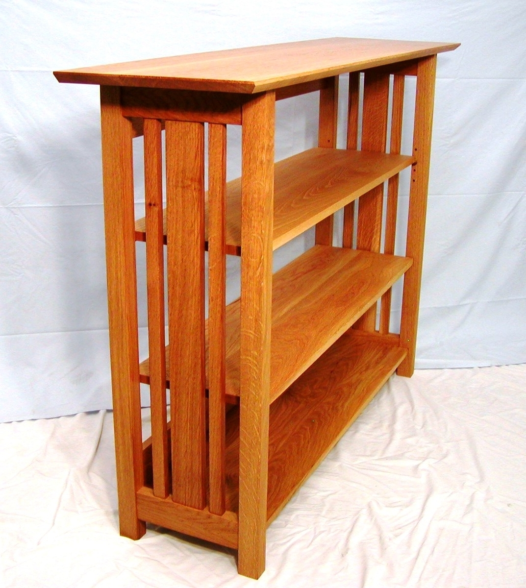 Popular Mission Bookcase Oak : Doherty House – Find Out Mission Bookcase Style Regarding Mission Bookcases (View 8 of 15)