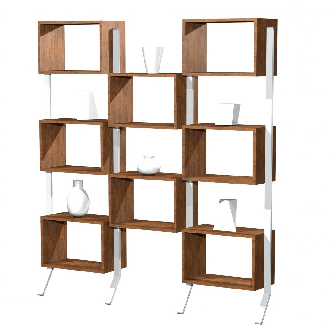 Popular Modular Bookcases Regarding Full Image For Modular Storage Units Sale Bookcase Systems (View 15 of 15)