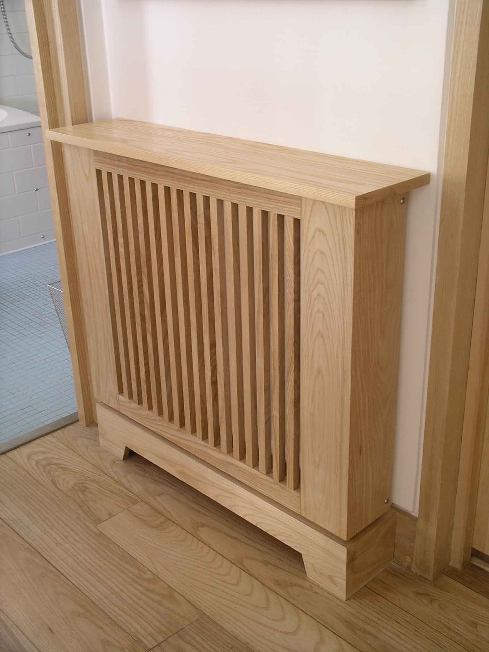 Popular Radiator Cabinet Bespoke Madepeter Henderson Furniture In Radiator Cupboards (View 9 of 15)