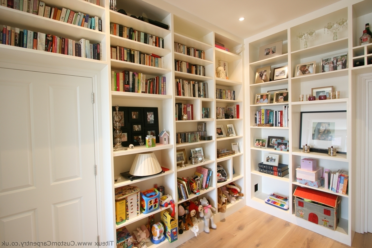 Popular What Is Bespoke Furniture – Empatika Within Bespoke Bookcases (View 13 of 15)