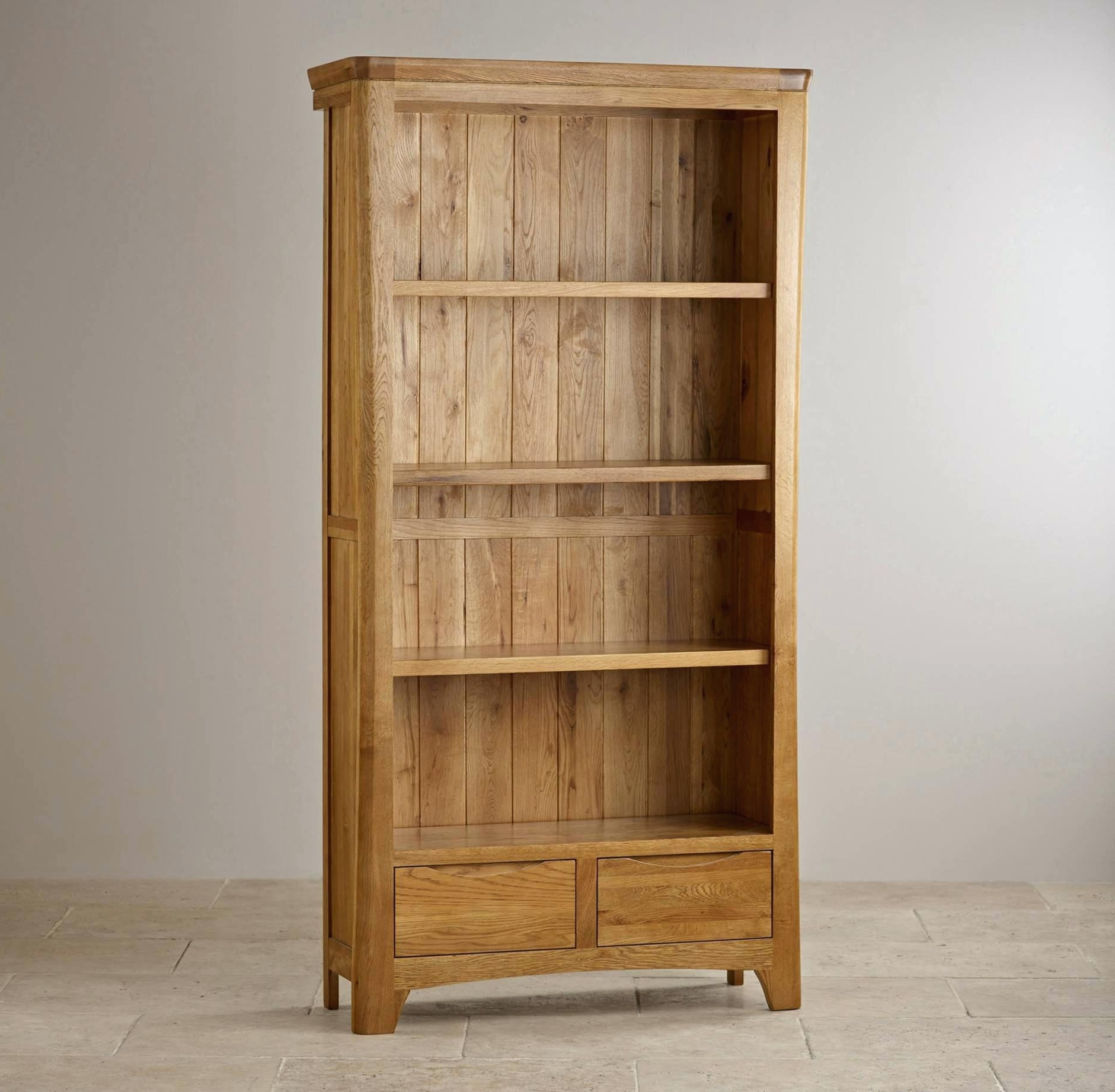 Popular Wooden Bookcases Intended For Wooden Bookcases Cherry Wood Bookcases For Sale Wooden Bookcases (View 10 of 15)