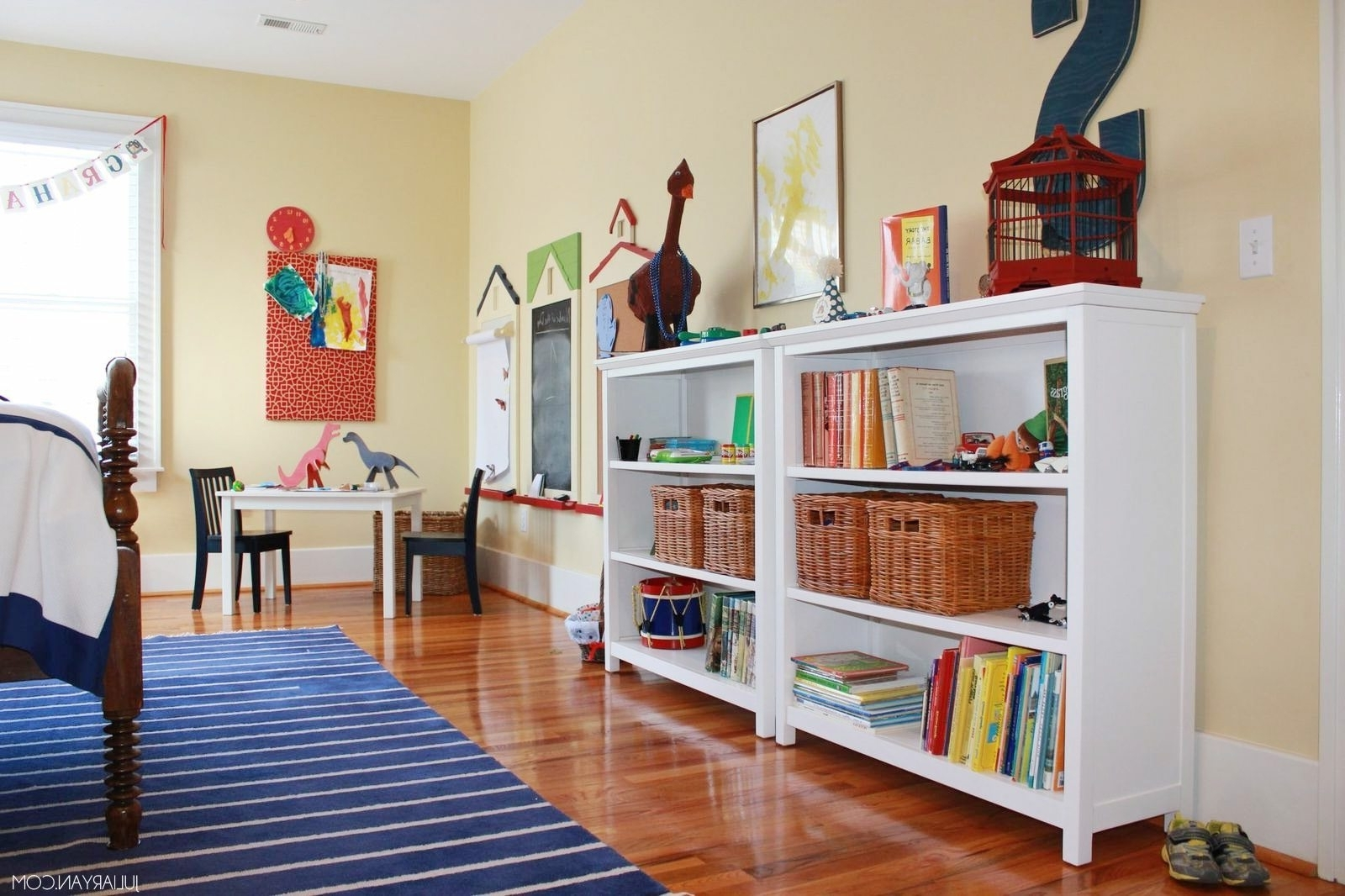 Pottery Barn Bookcases Throughout Well Liked 40 Pottery Barn Bookcases, Cameron 3 Shelf Bookcase Pottery Barn (View 13 of 15)
