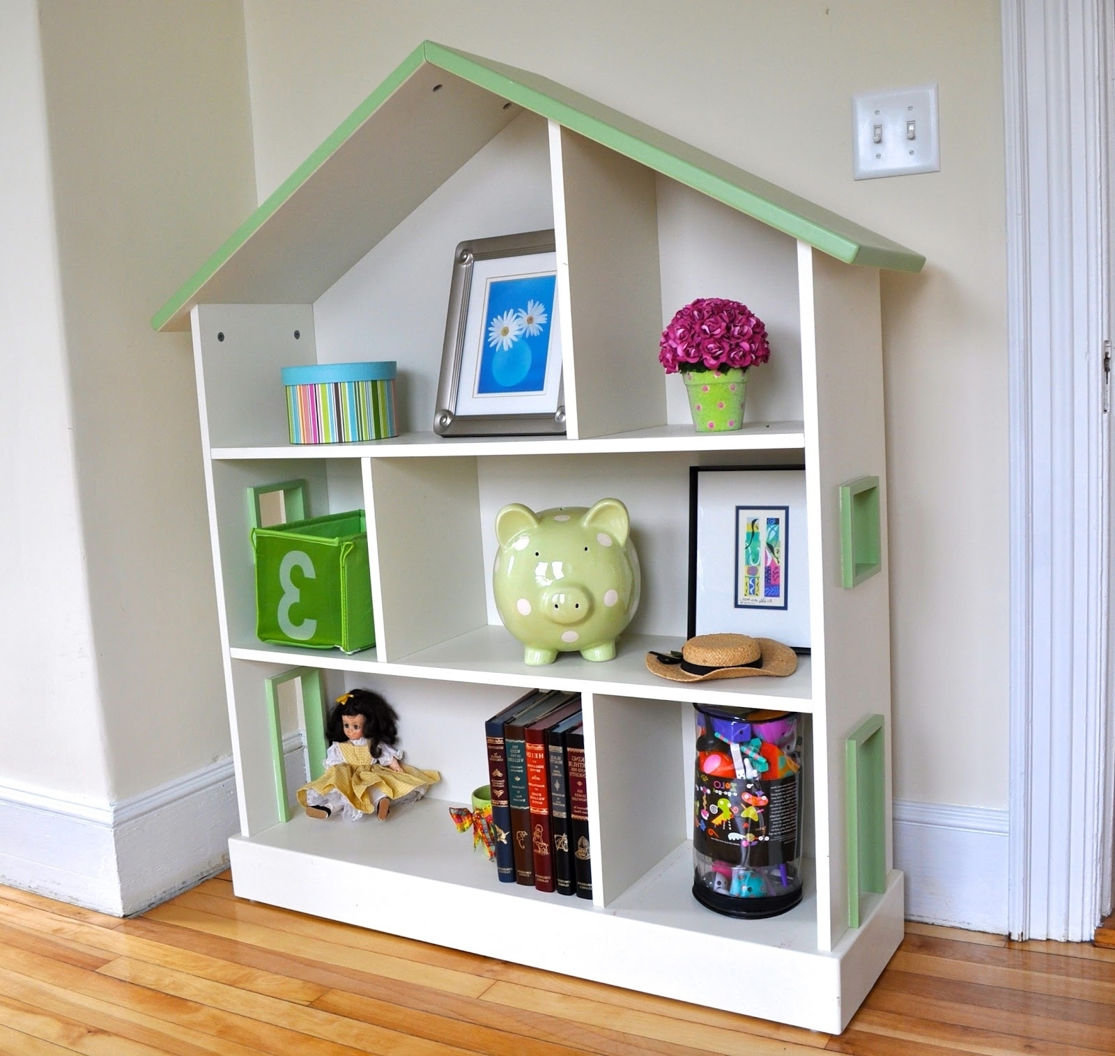 dollhouse bookshelf about best kidsampquot full home potterybarn furniture style blackampquot in barns bookshelves ideas painting bookcase ampquotpottery chair jennifer s piano barn design baby paint pottery additional grand with size house solutions of
