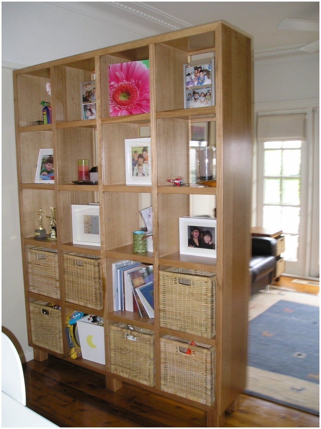 divider open for photo pinterest bookcases dividers x bookcase of image back design full room fascinating