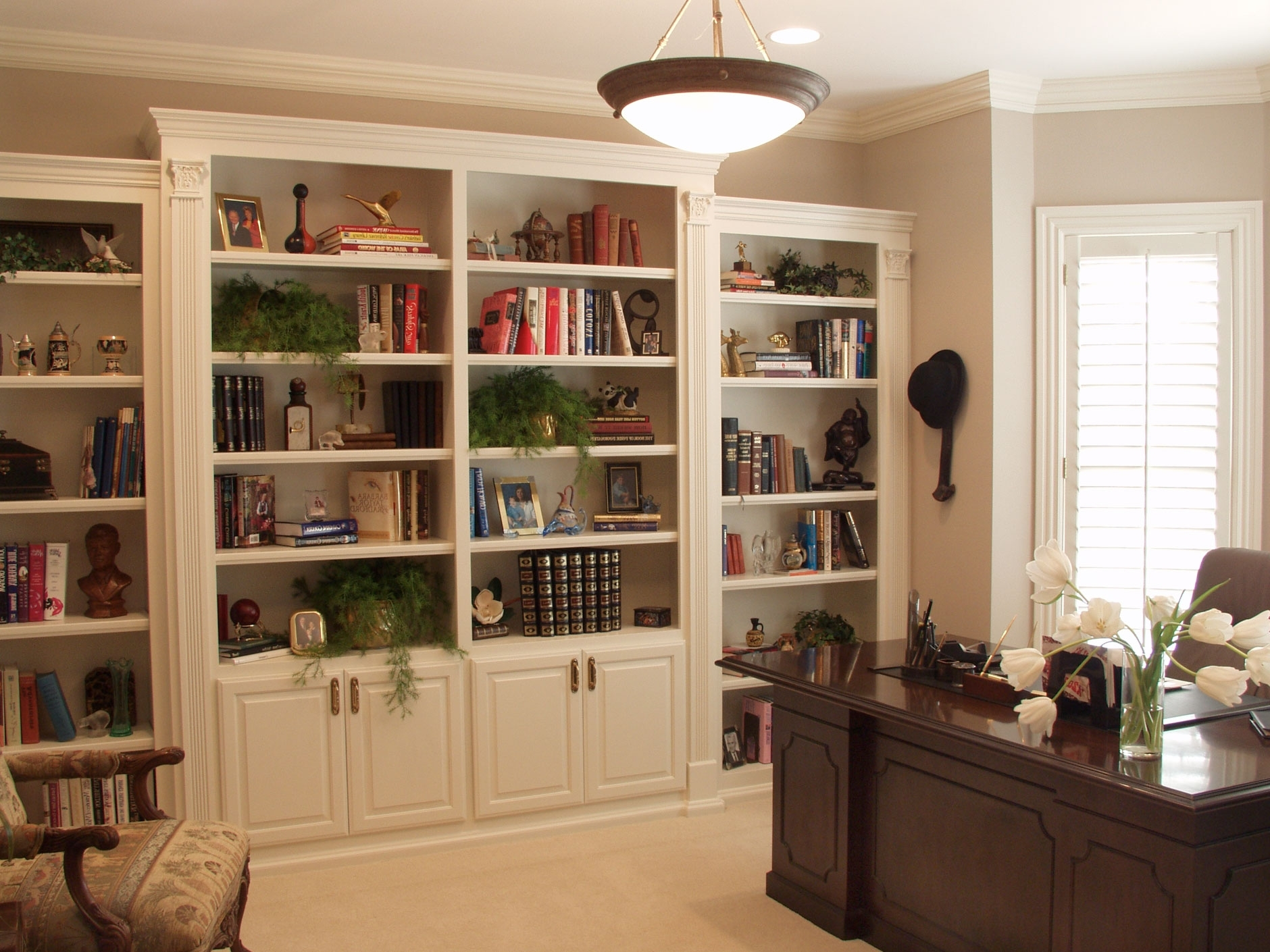 Preferred Bookcase White With Cabinet Top Base Doorswhite 13+ Perfect With Cabinet Bookcases (View 12 of 15)