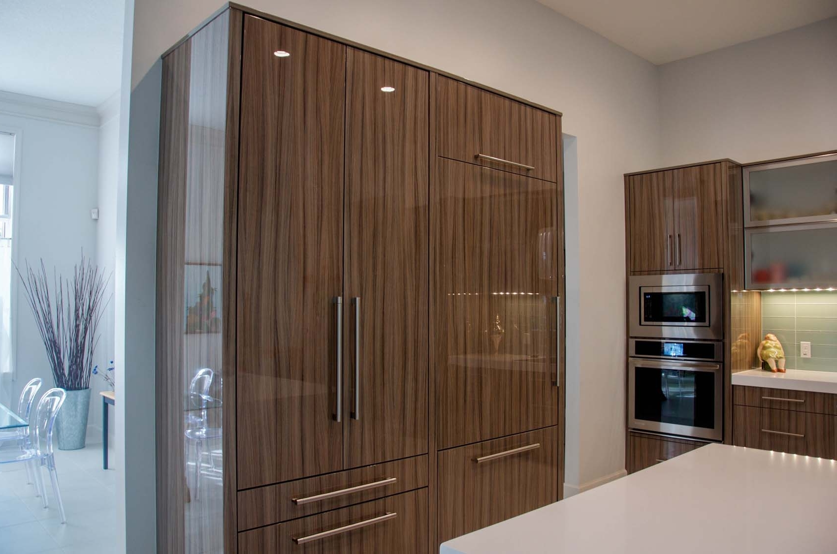 Preferred Built In Cupboards Pertaining To Build Your Dream Home With Built In Cupboards (View 14 of 15)