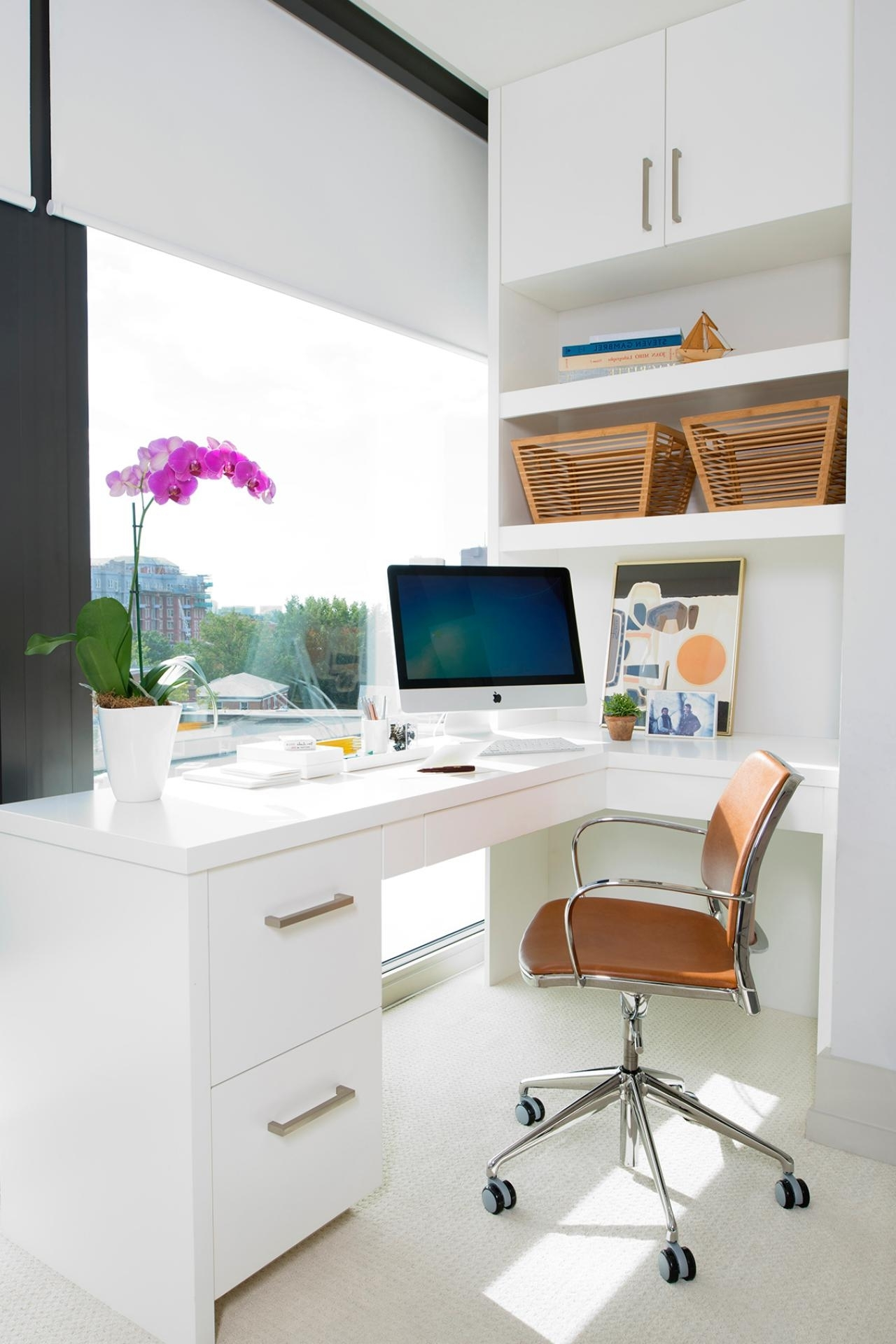 Preferred Built In Study Furniture With Home Office Built In Furniture – Interior Design (View 12 of 15)