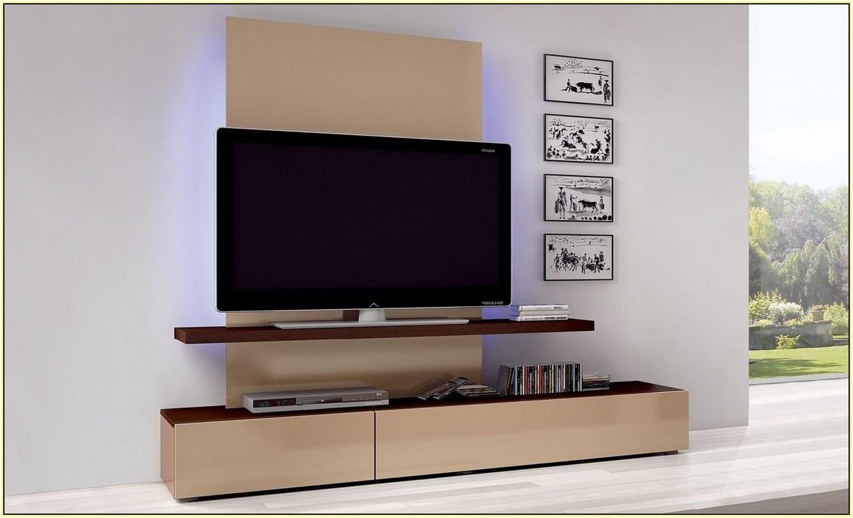 Preferred Flat Screen Shelving Inside Wall Mounted Shelf For Flat Screen Tv • Shelves (View 12 of 15)