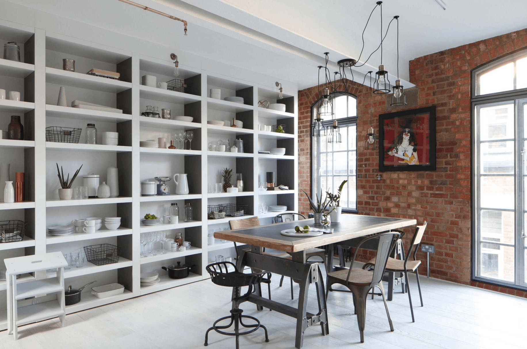 Preferred Full Wall Shelving Units Within Wall Units (View 7 of 15)
