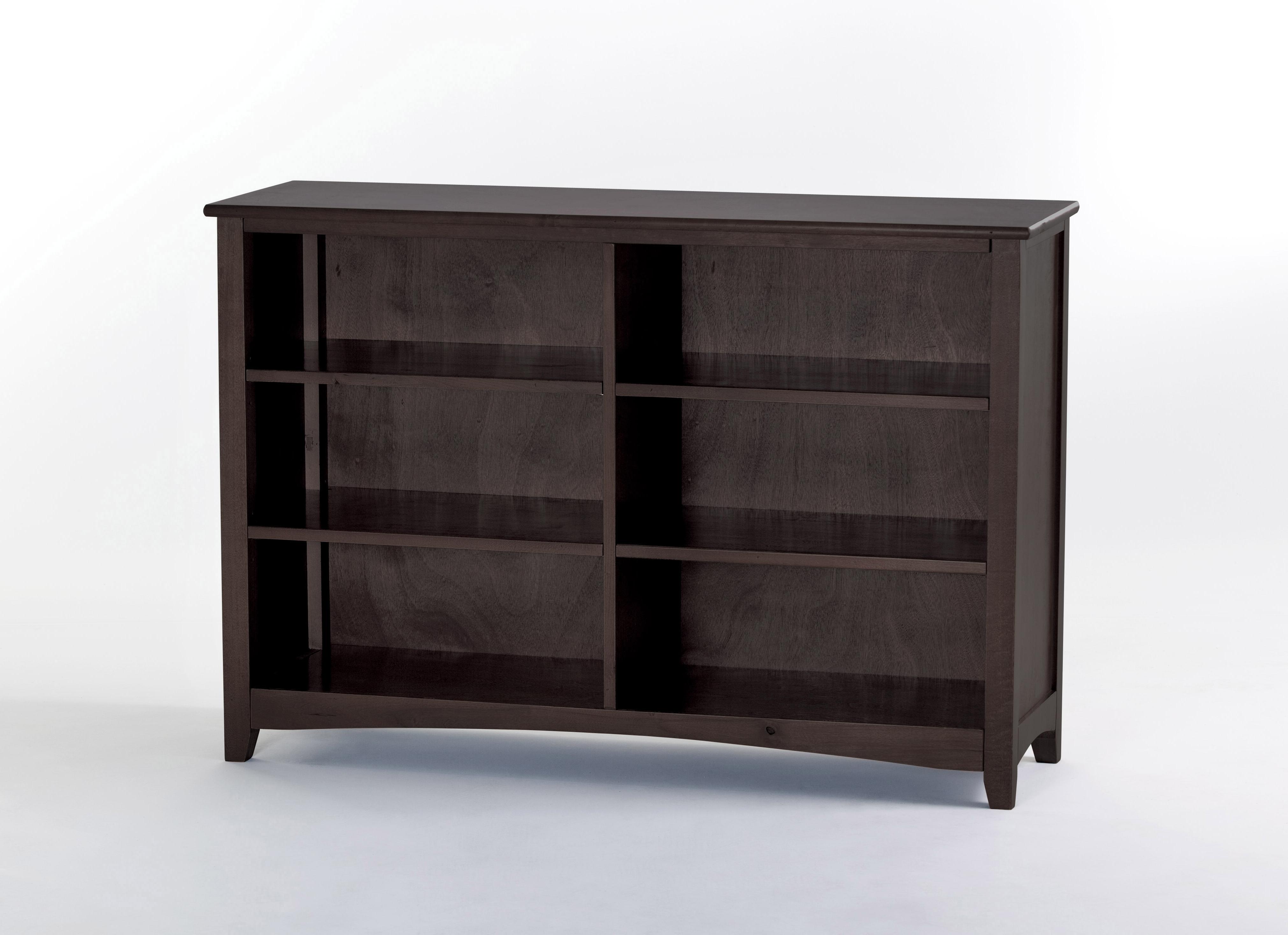 Preferred Ne Kids School House Horizontal Bookcase Throughout Horizontal Bookcases (View 4 of 15)