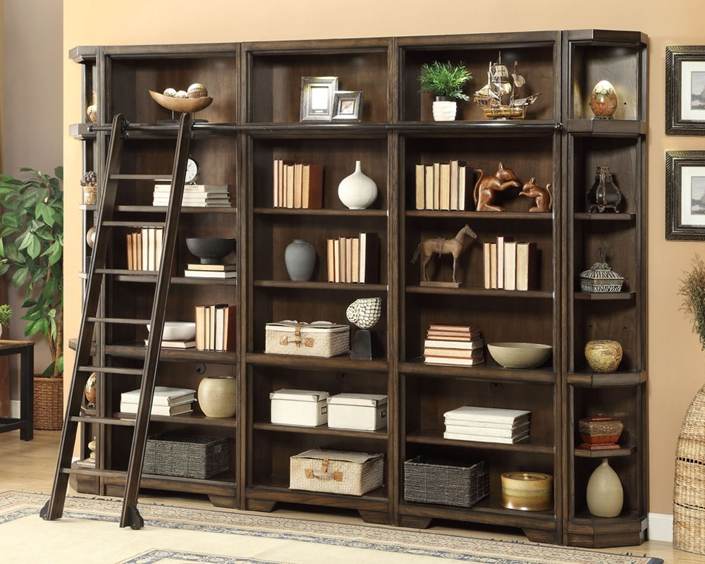 Featured Photo of Office Bookcases