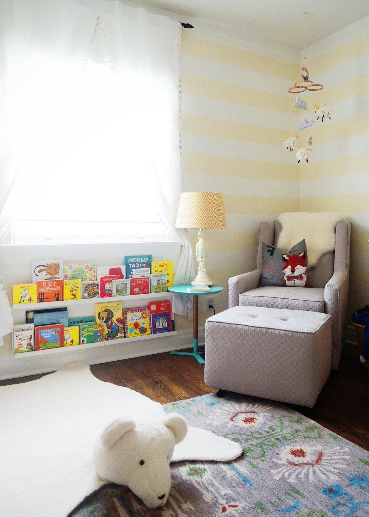 Radiators, Nursery And Window (View 14 of 15)