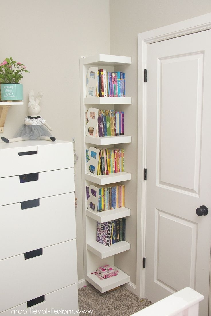 Recent Best 25+ Small Bookshelf Ideas On Pinterest (View 7 of 15)