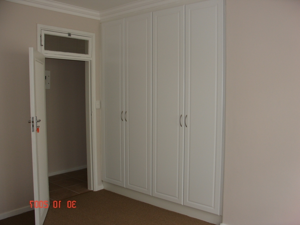 Recent Built In Cupboards In Wall Units: Stunning White Built In Cupboards White Kitchen (View 15 of 15)