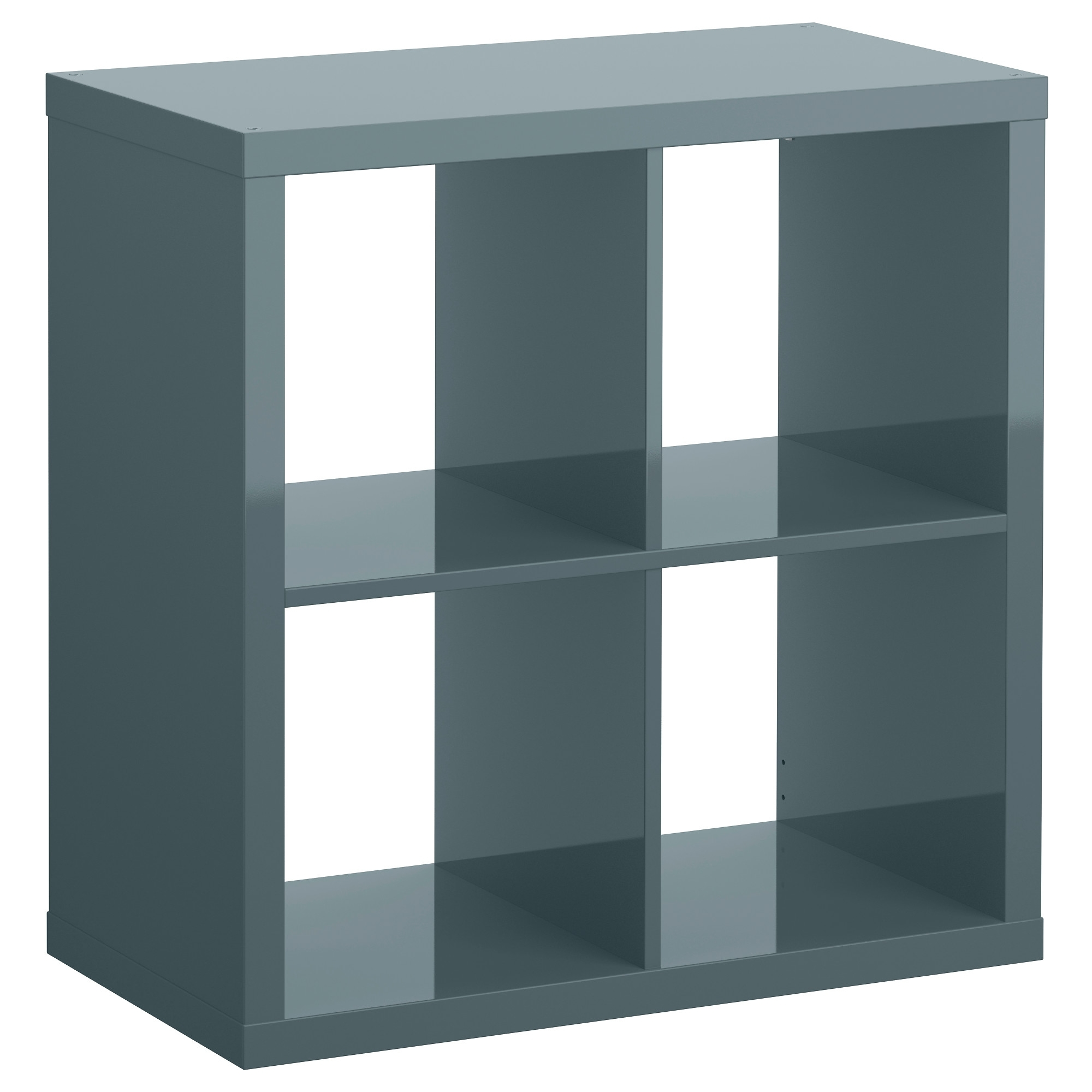 Recent Cube Bookcases In Kallax Shelf Unit – Birch Effect – Ikea (View 14 of 15)
