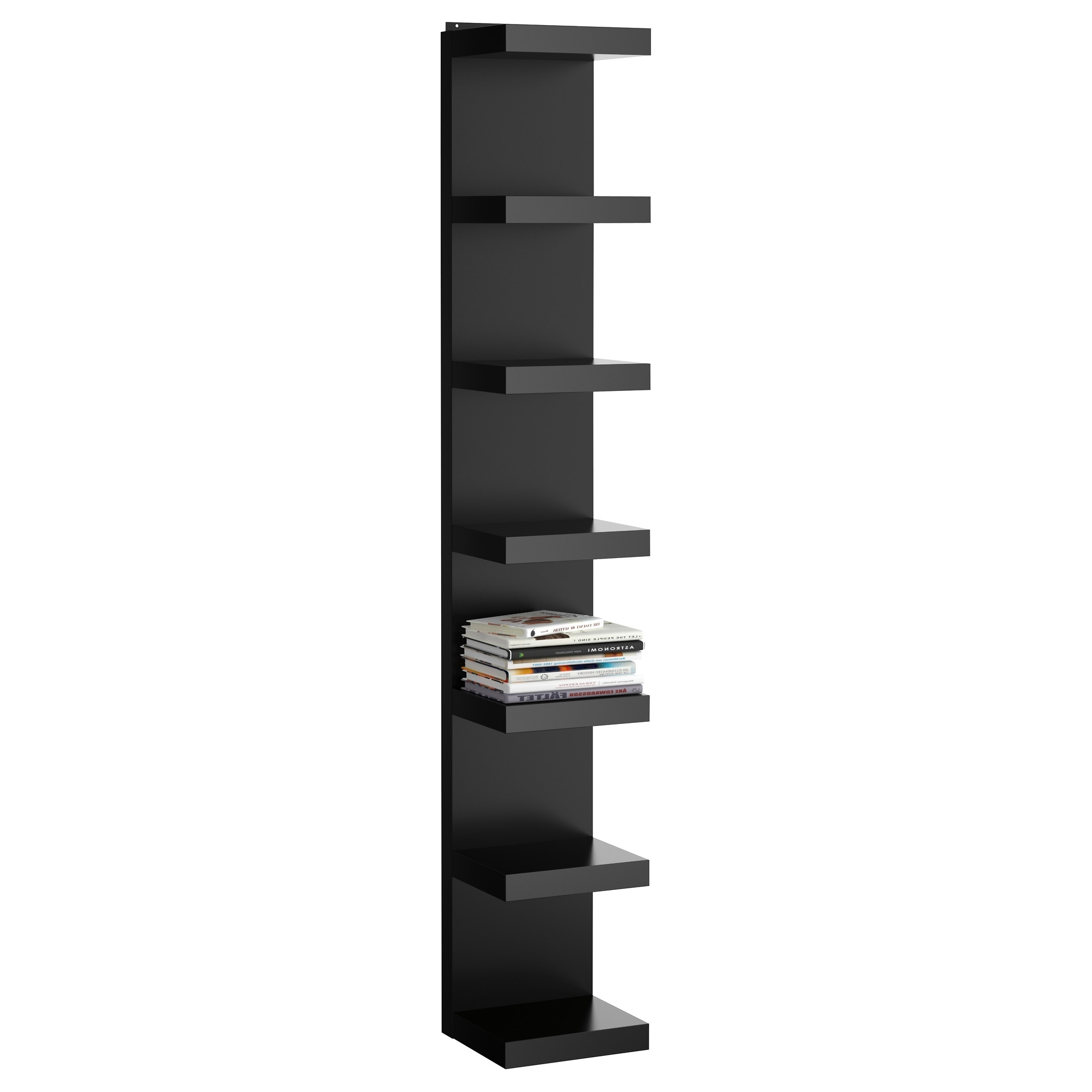 Recent Lack Wall Shelf Unit – White – Ikea With Ikea Lack Bookcases (View 12 of 15)