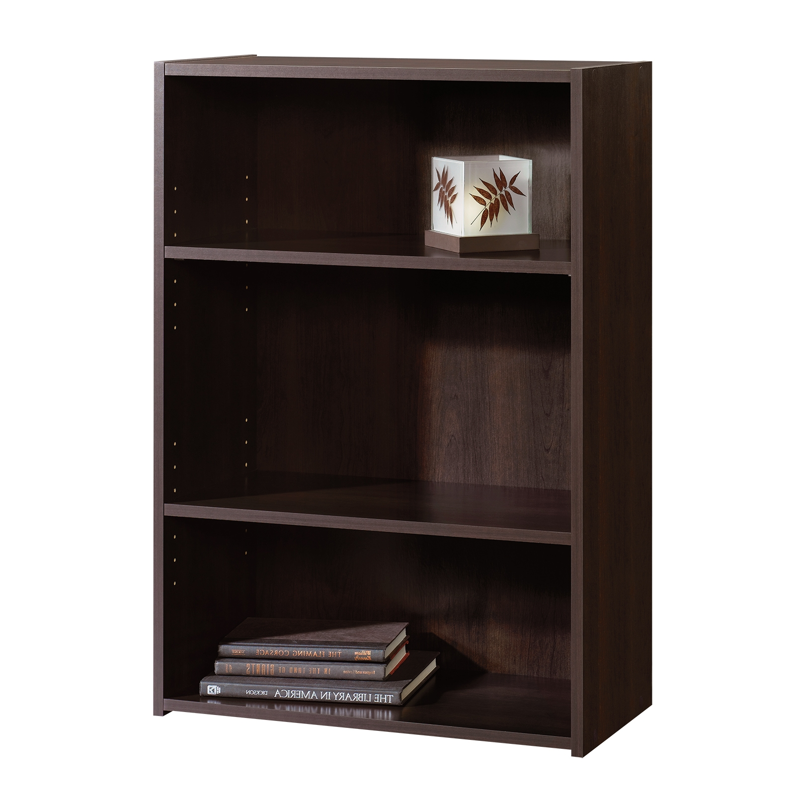 Recent Sauder Bookcases With Regard To Beginnings (View 13 of 15)
