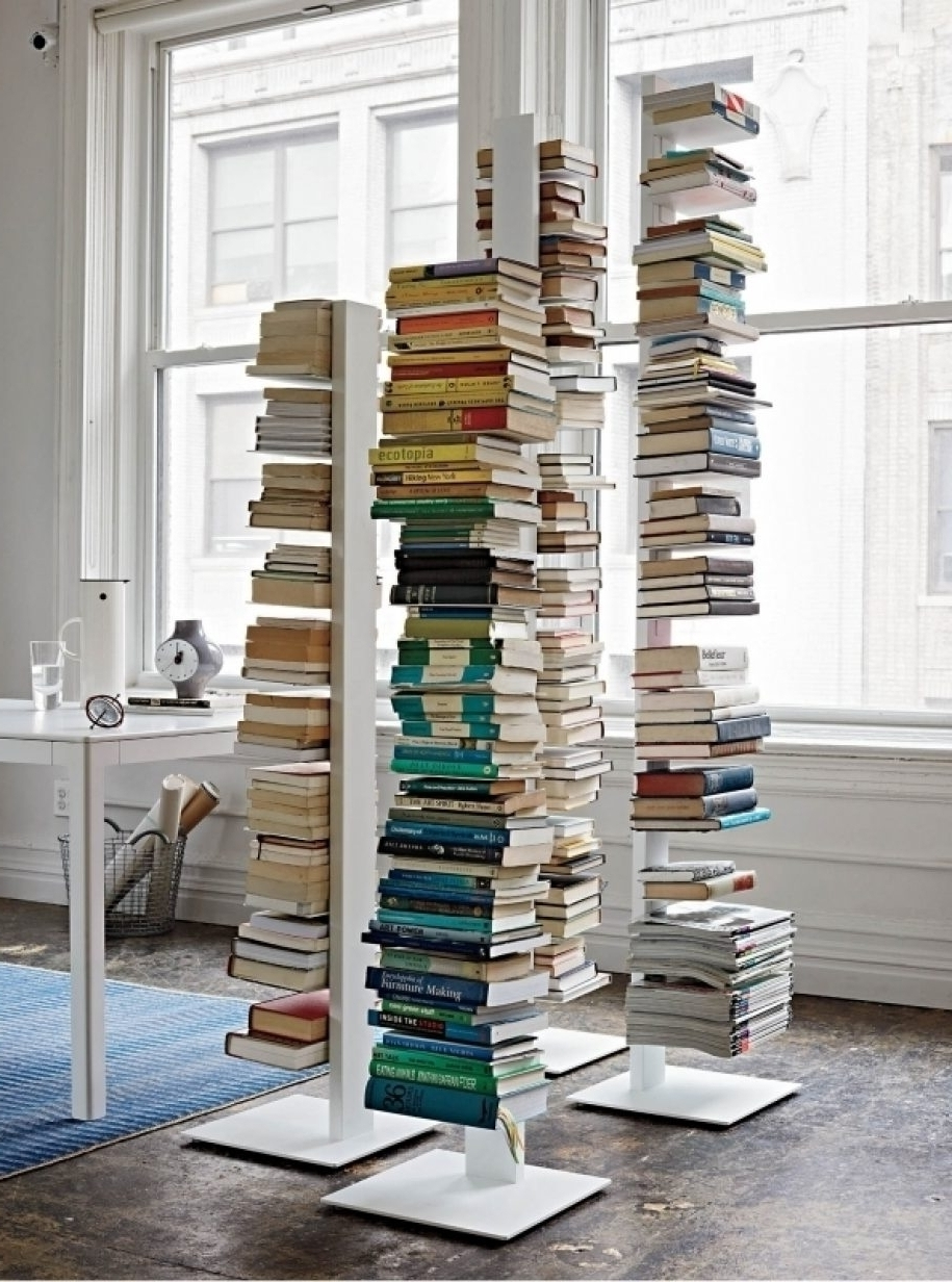 Sapien Bookcases Within Favorite Sapien Bookcase Ideas (View 7 of 15)