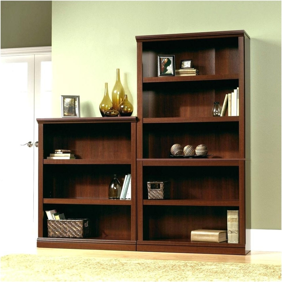 Sears Bookcases With Most Recently Released Sears Bookcase Sears Sauder Bookcase Sears Bookcase Bed Sears (View 12 of 15)