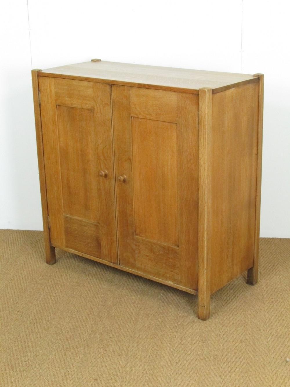 Sellingantiques In Oak Linen Cupboard (View 6 of 15)