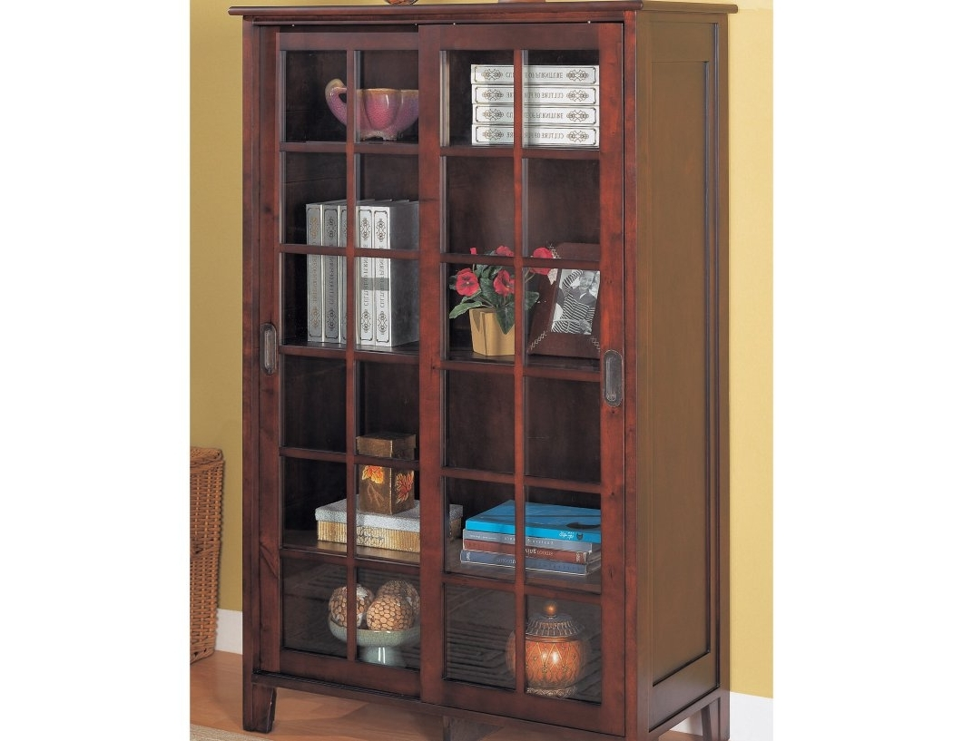 Shelf : Awful Locking Bookcase Images Inspirations Bookshelf With Within 2018 Locking Bookcases (View 14 of 15)