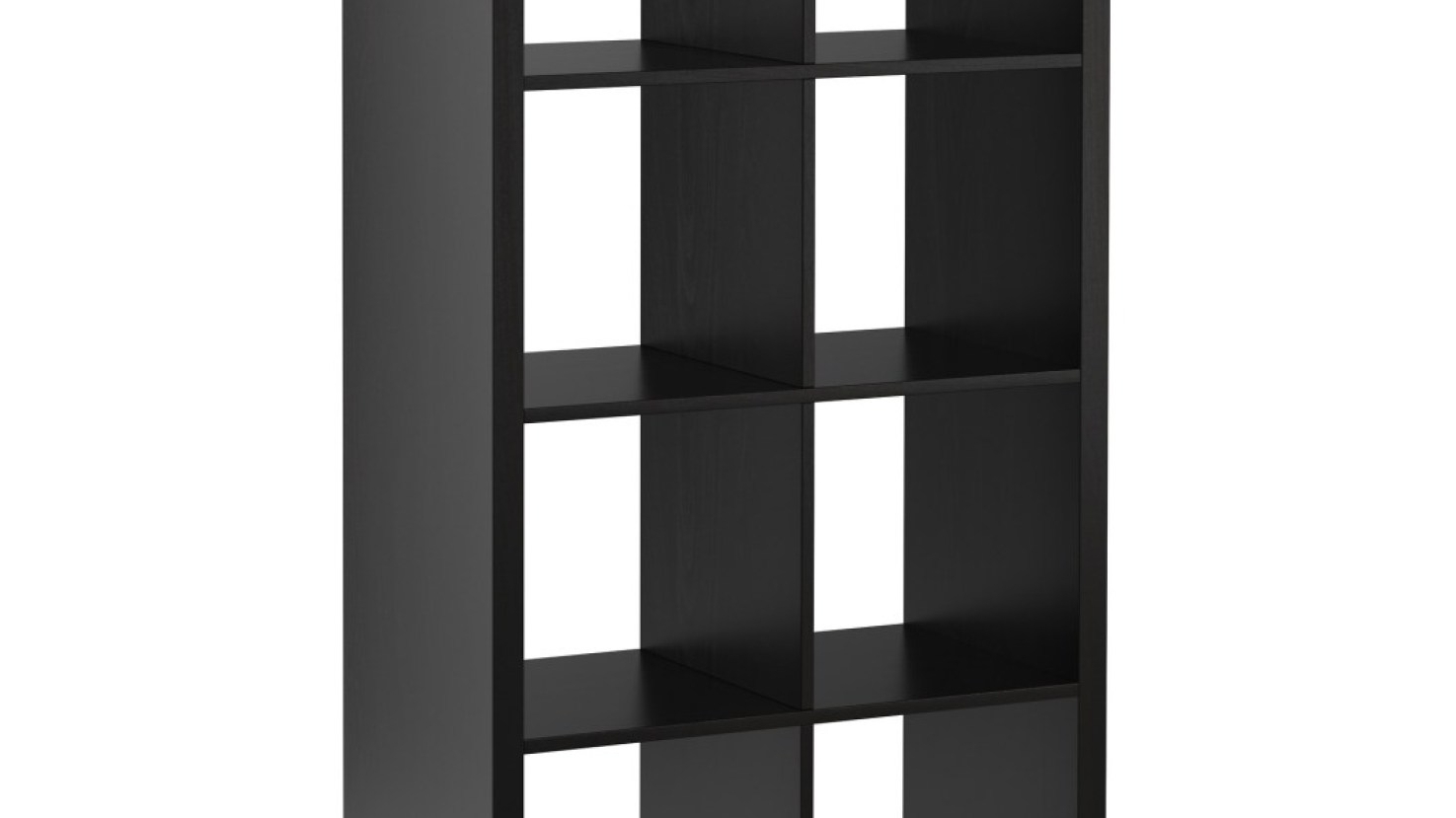 Shelf : Lack Series Ikea Stainless Steel Bookcase Bookcase Intended For Newest Terraria Bookcases (View 14 of 15)