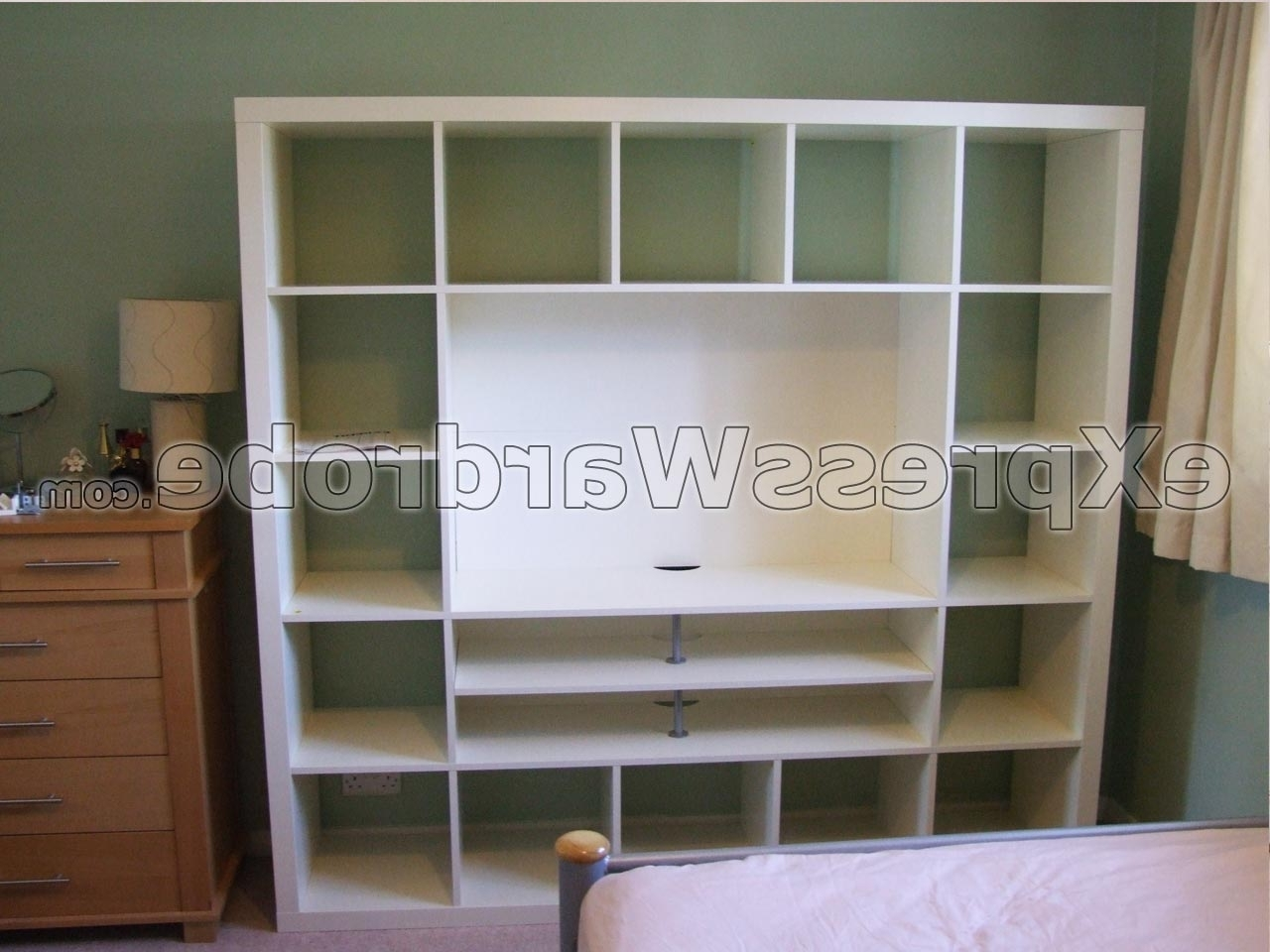 Shelving Units For Living Room Aloin Info Aloin Info Ikea Besta Throughout Well Known Tv Storage Units (View 14 of 15)