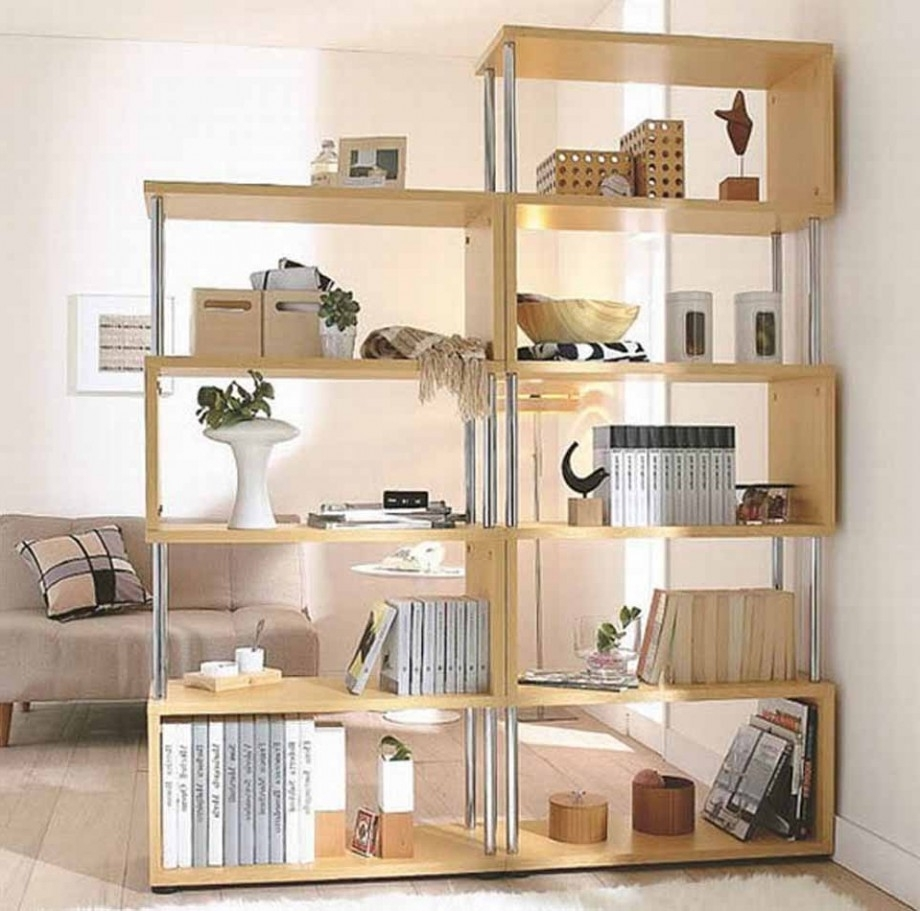 Shelving With Regard To Famous Freestanding Bookshelves (View 13 of 15)