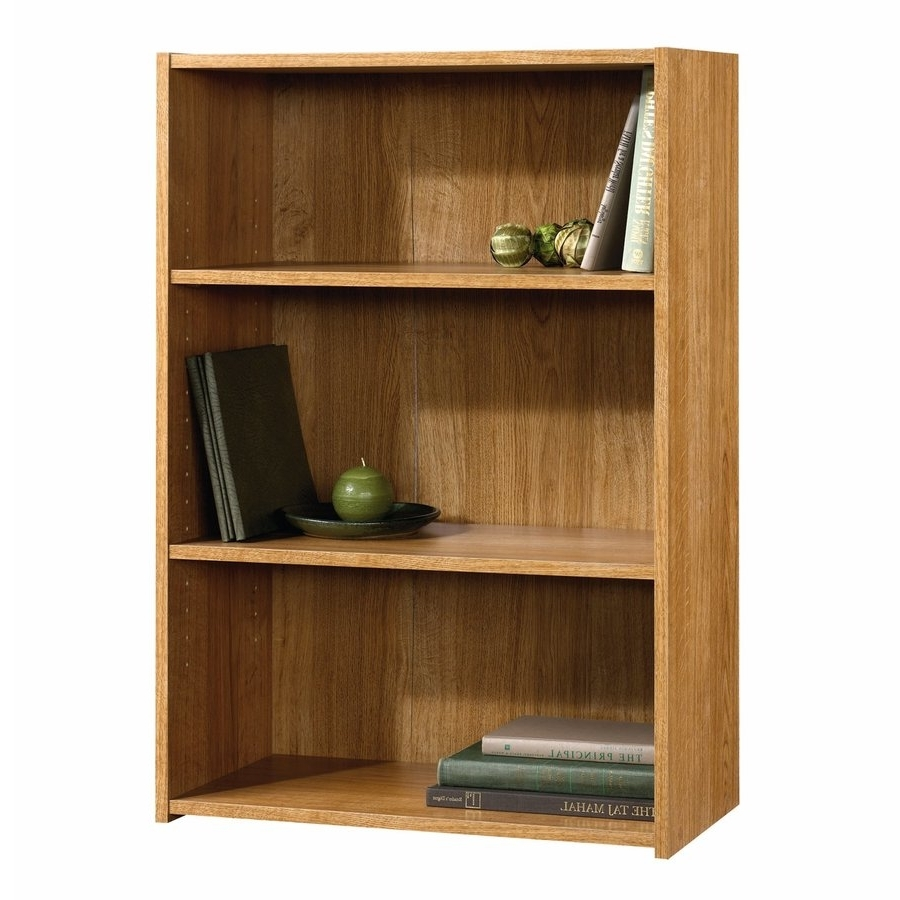 Shop Bookcases At Lowes For Most Up To Date Lowes Bookcases (View 14 of 15)